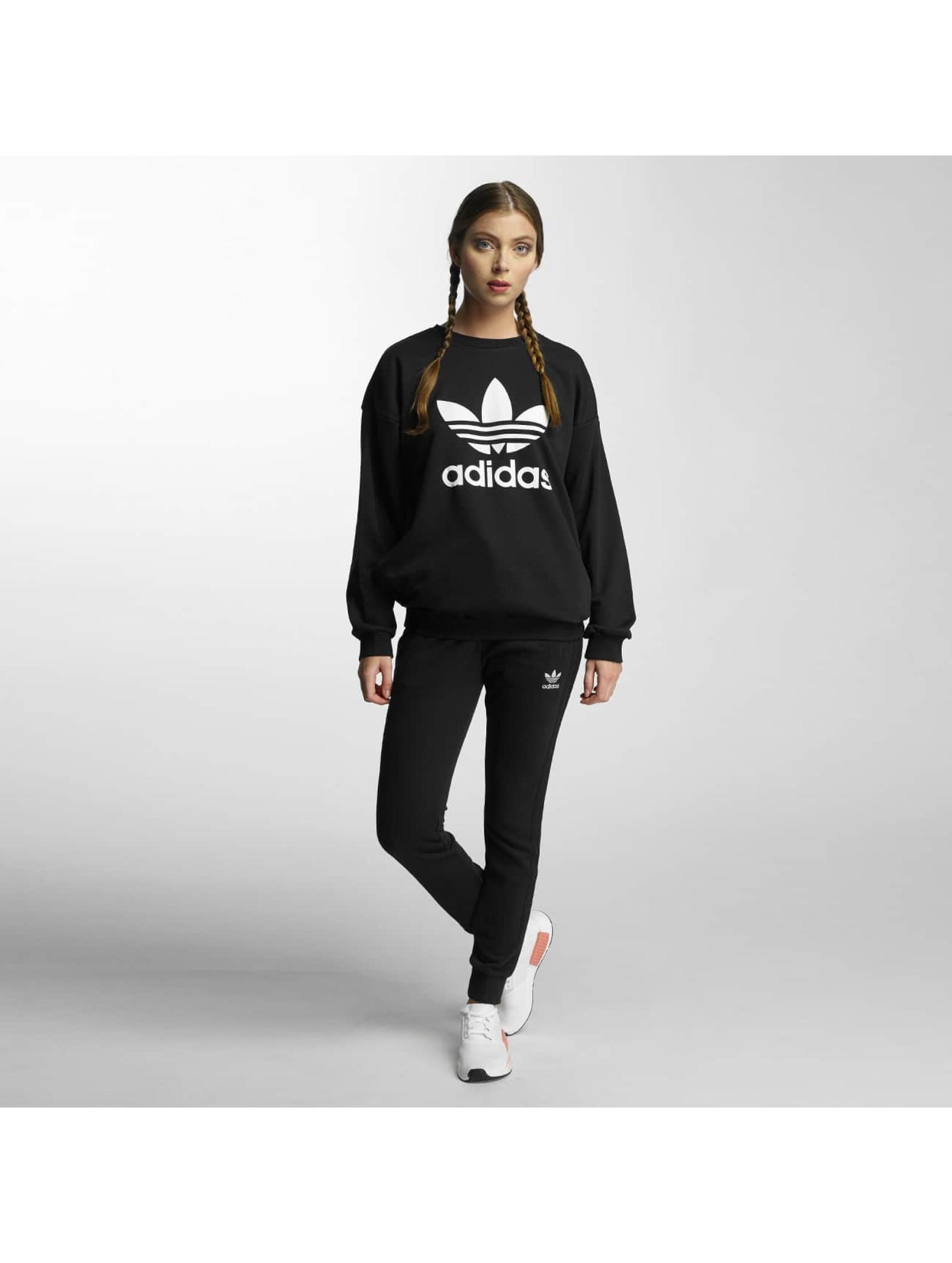 adidas originals Jogging Slim Cut noir