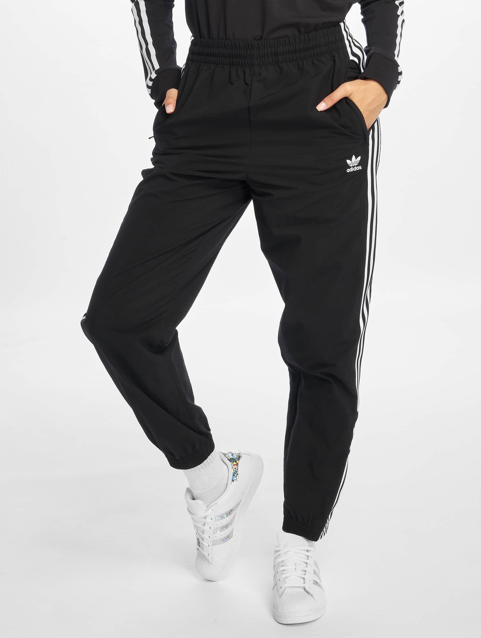 Adidas Originals Lock Up Track Pants Black