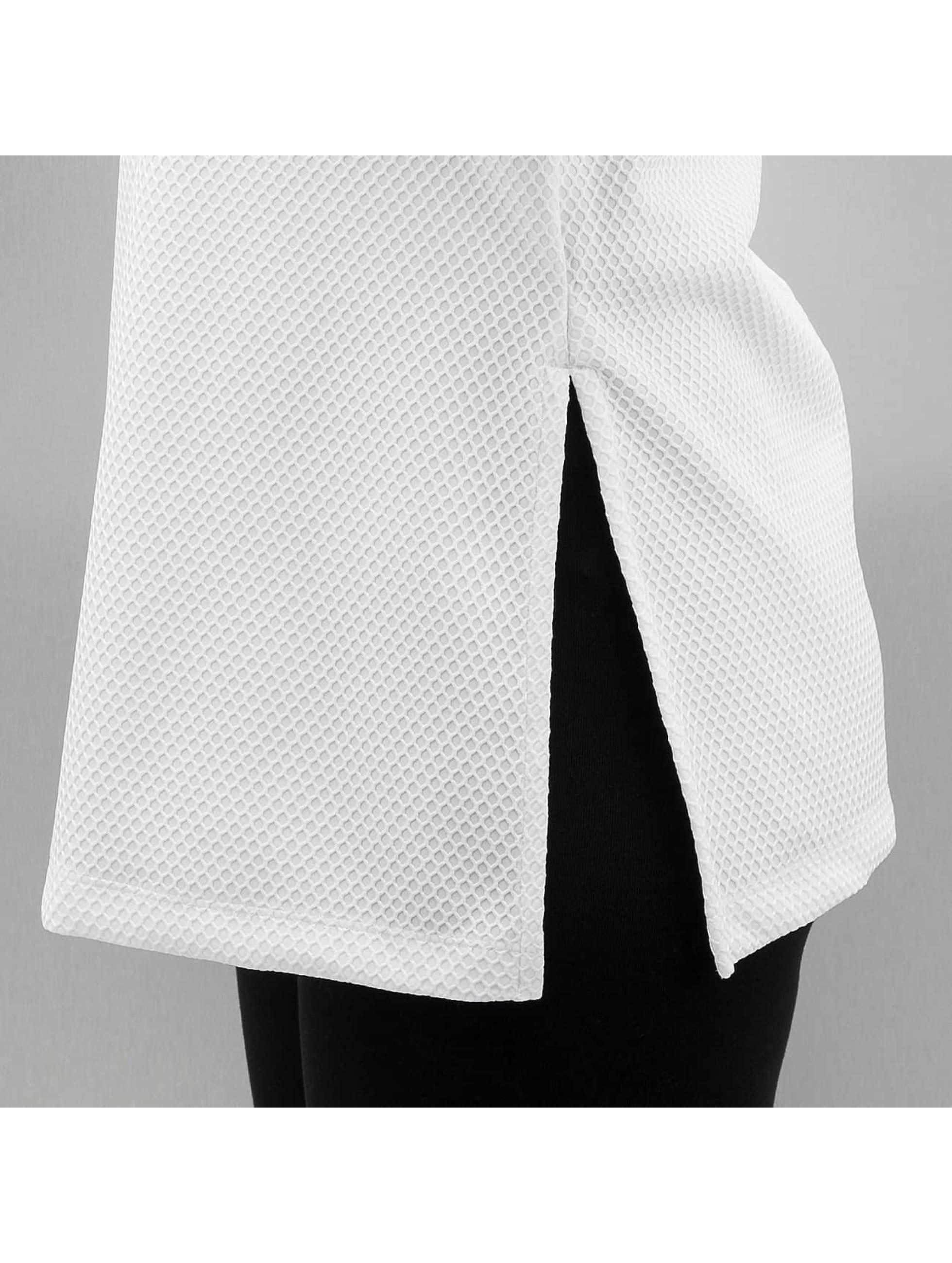 adidas originals Jumper Mesh Shortsleeve white