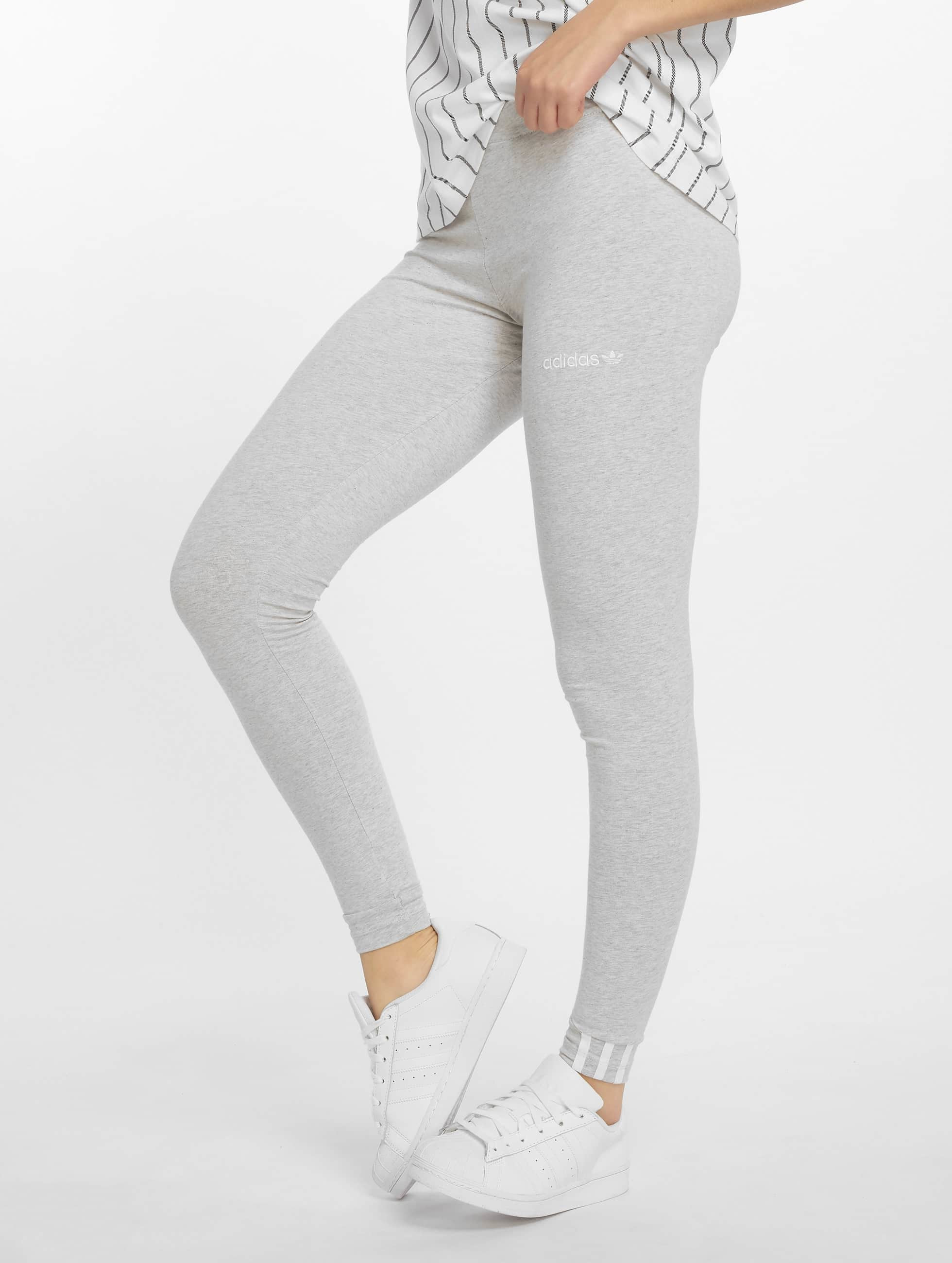 be06a71dda1 adidas originals broek / Legging Coeeze in grijs 599180