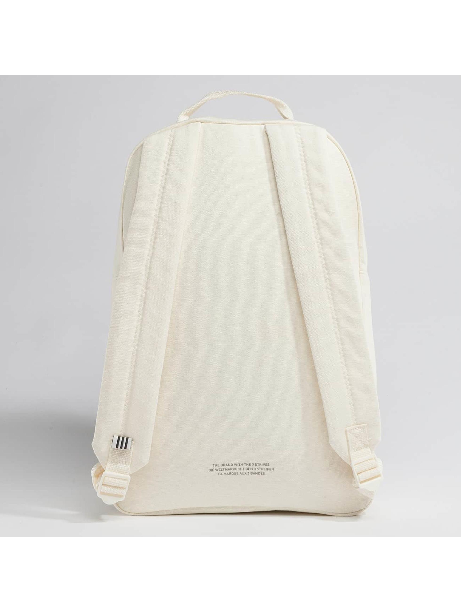 adidas originals Plecaki Classic Can bialy