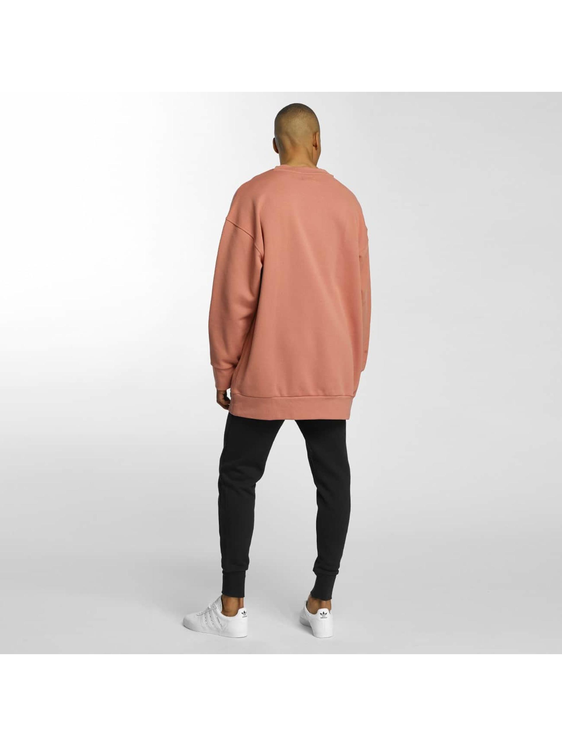 adidas originals Pullover ADC F rosa