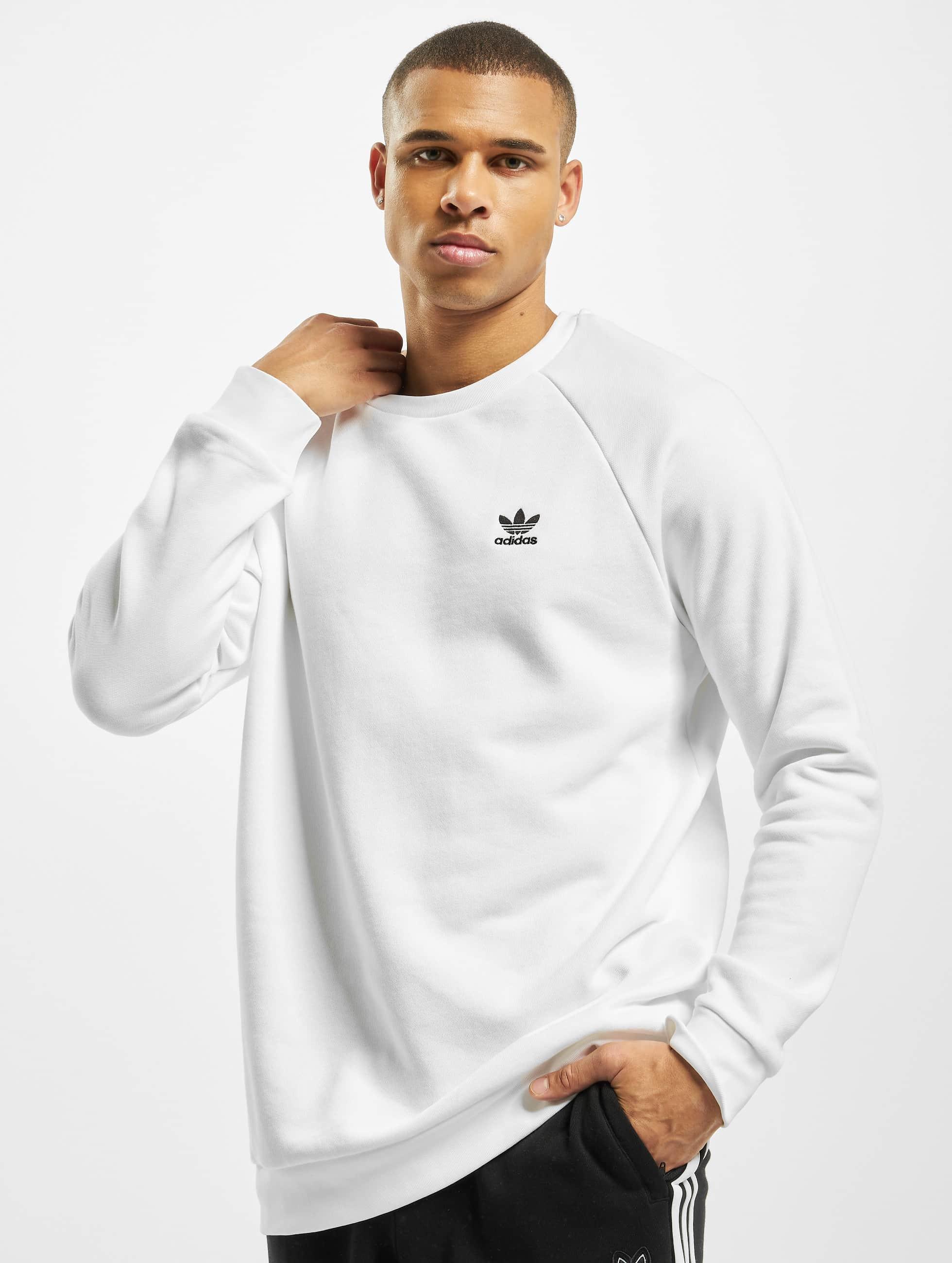 adidas Originals Herren Pullover Essential in weiß 684293
