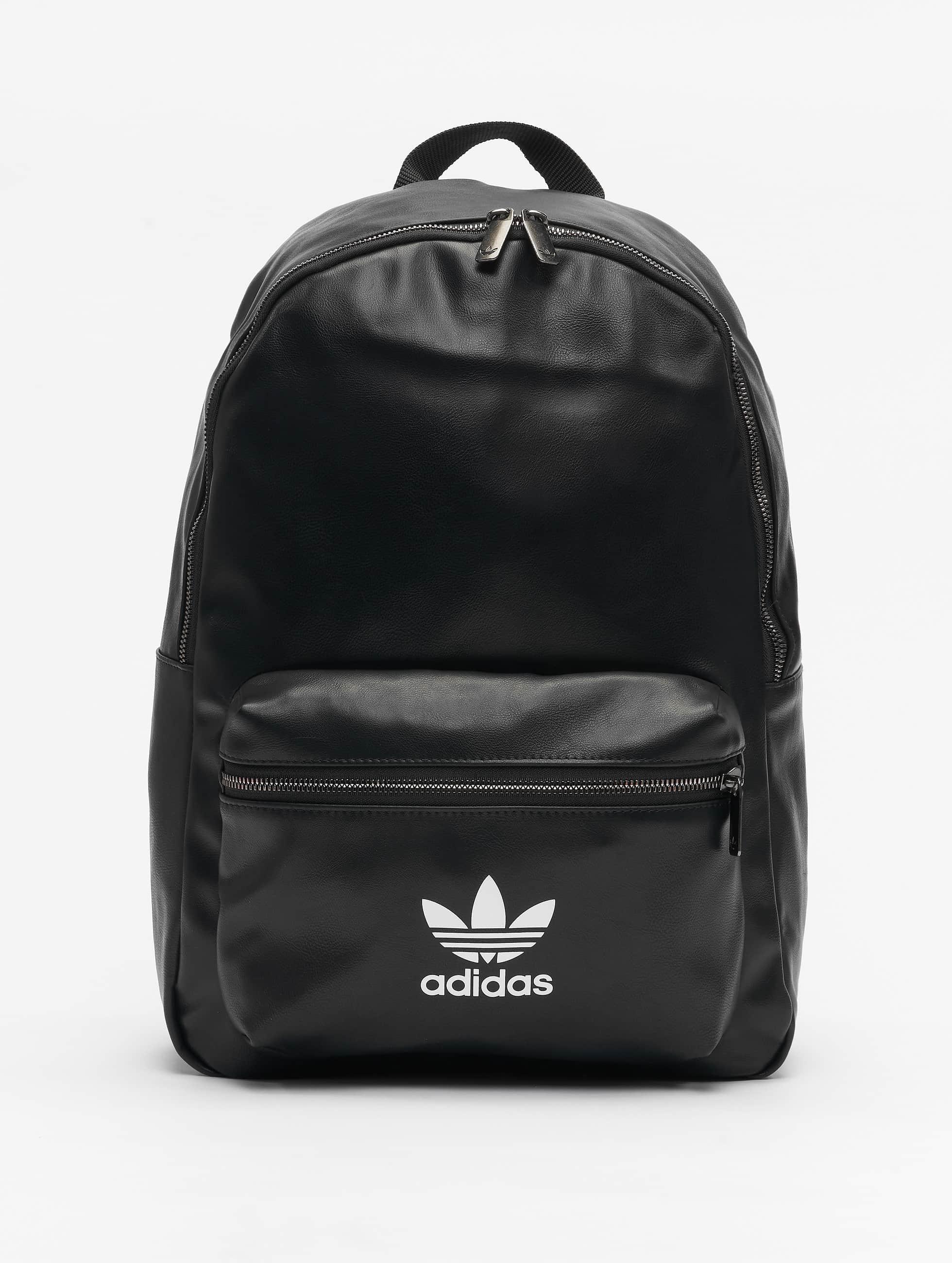 Adidas Originals Cl Backpack Black