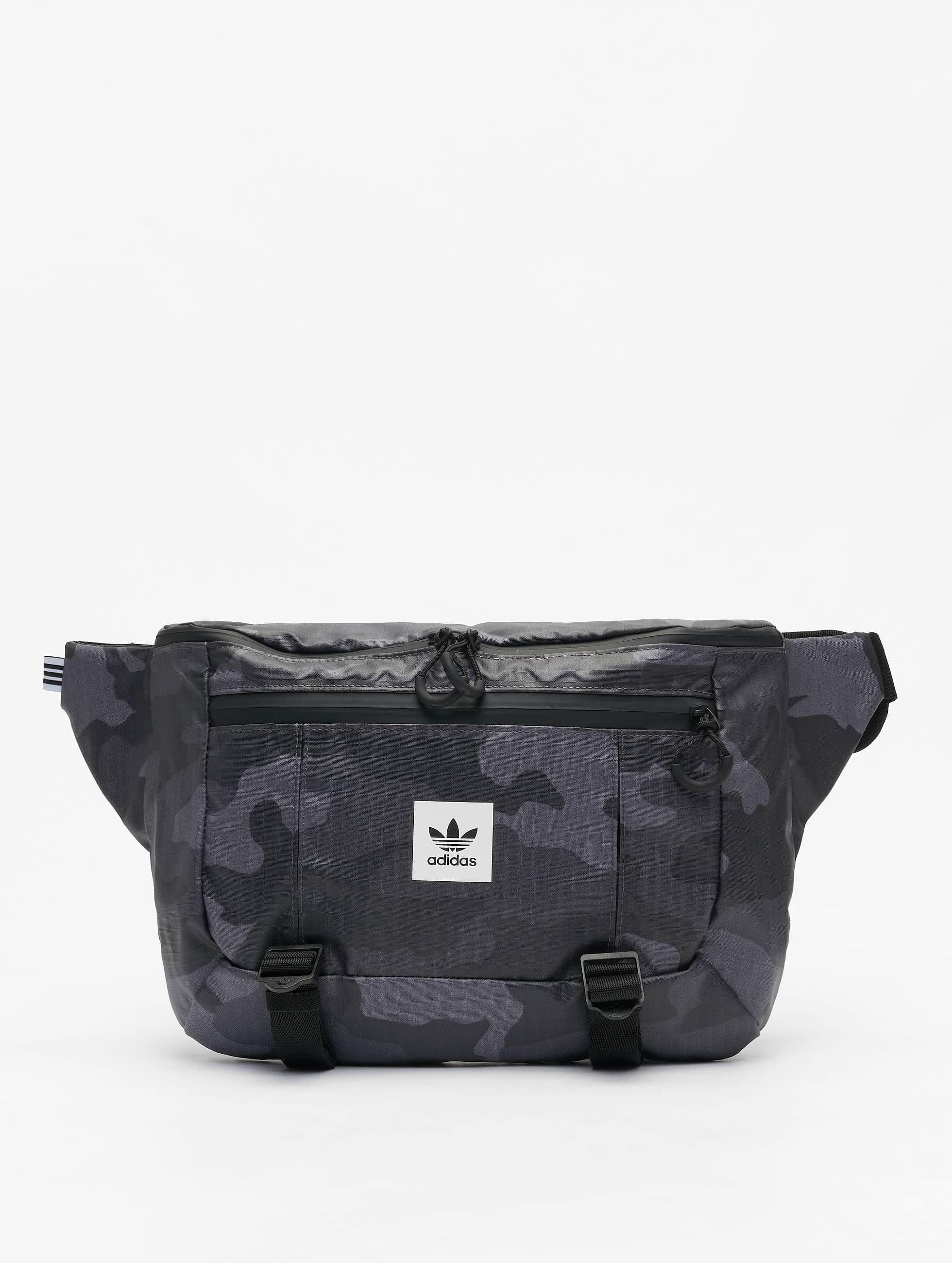 ADIDAS ORIGINALS Waistbag L Sac Camouflage