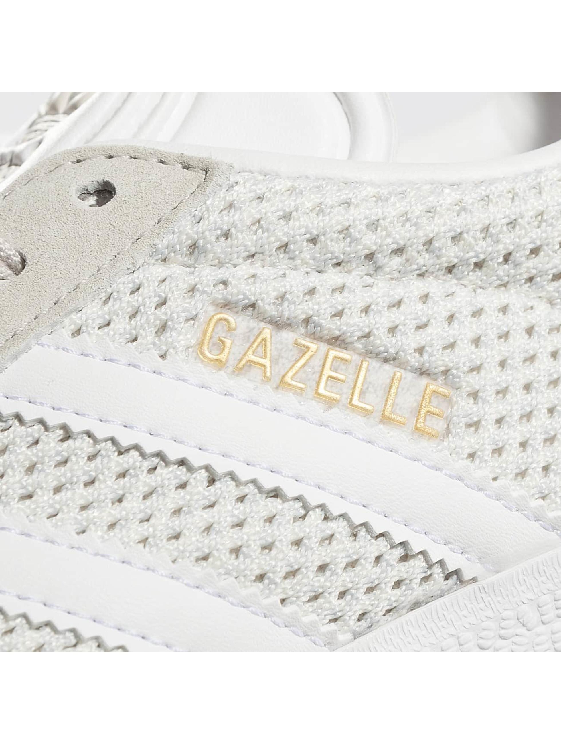 adidas originals Sneaker Gazelle W beige
