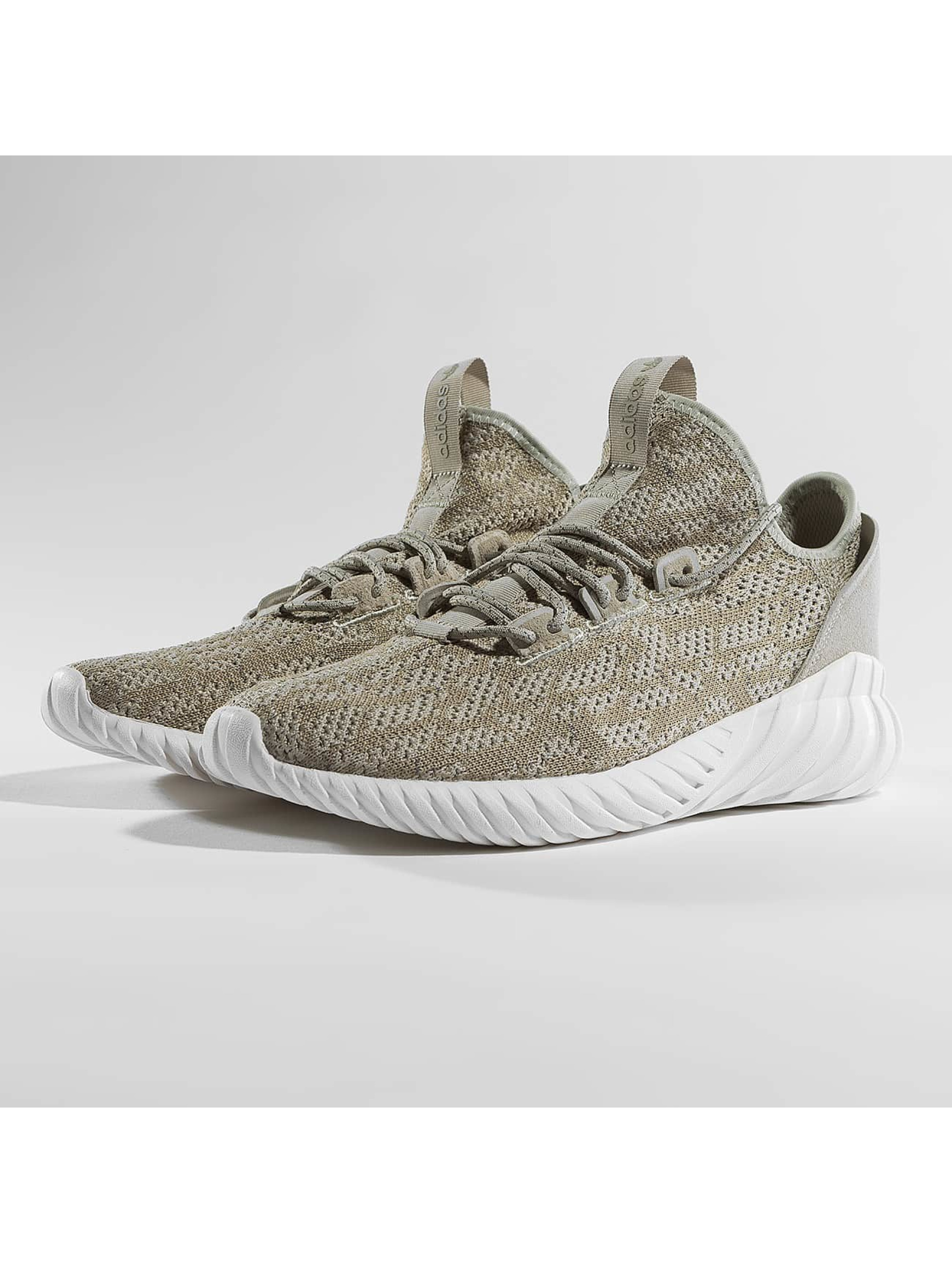 adidas originals Sneaker Tubular Doom Sock PK beige
