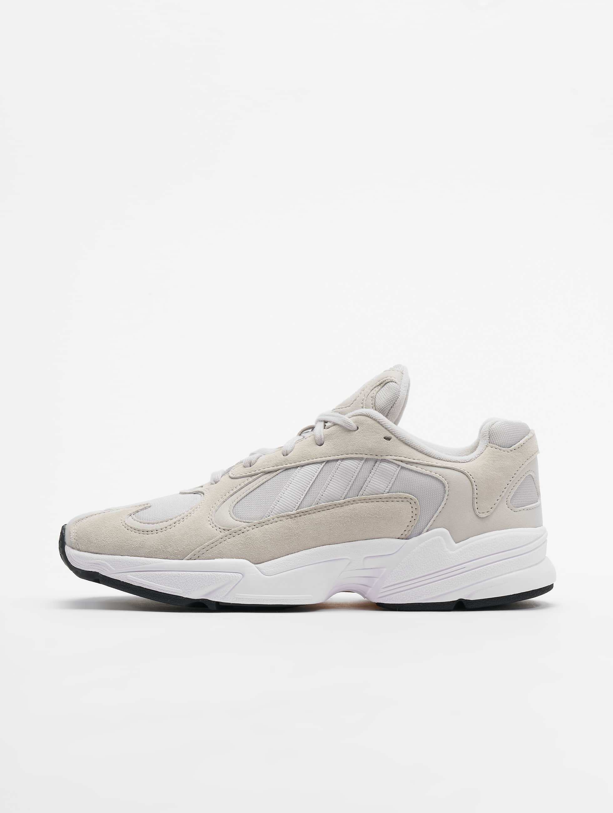 Adidas Originals Yung 1 Sneakers GreoneGreoneFtwwht