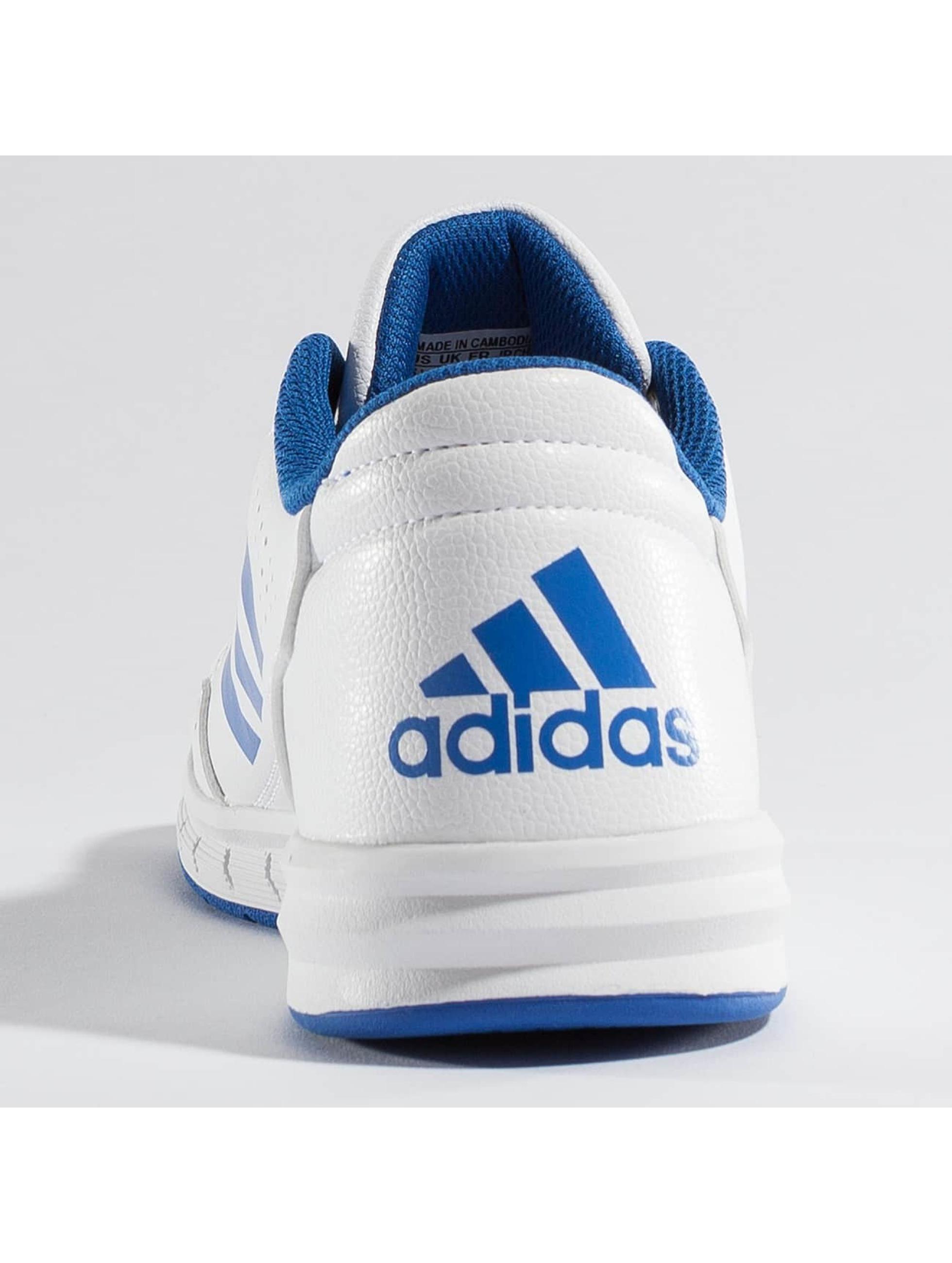 adidas originals Sneaker Alta Sport K bianco