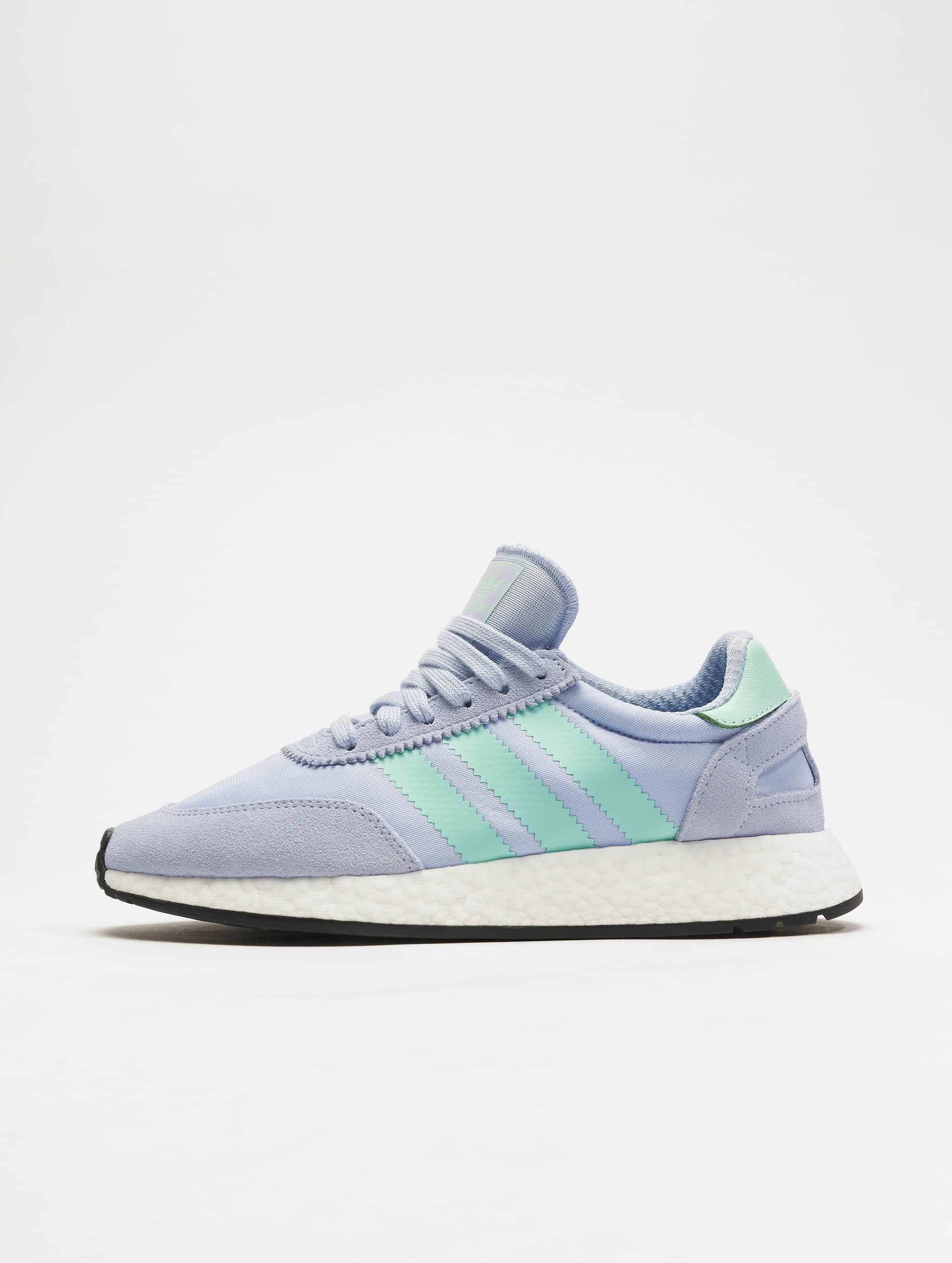 adidas Originals I 5923 Sneaker für Damen Blau Planet