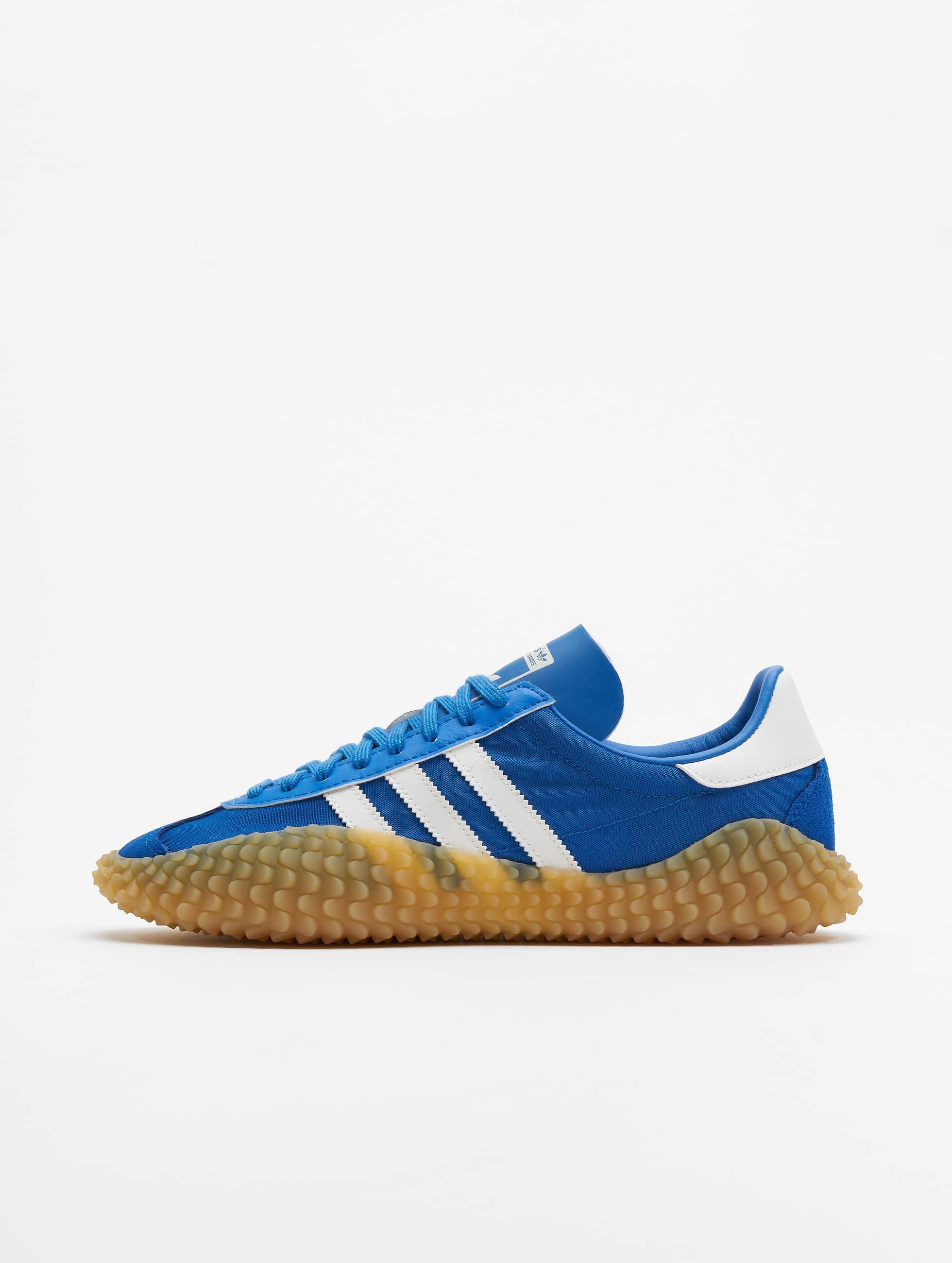 adidas Country OG (dunkelblau weiß) | 43einhalb Sneaker Store