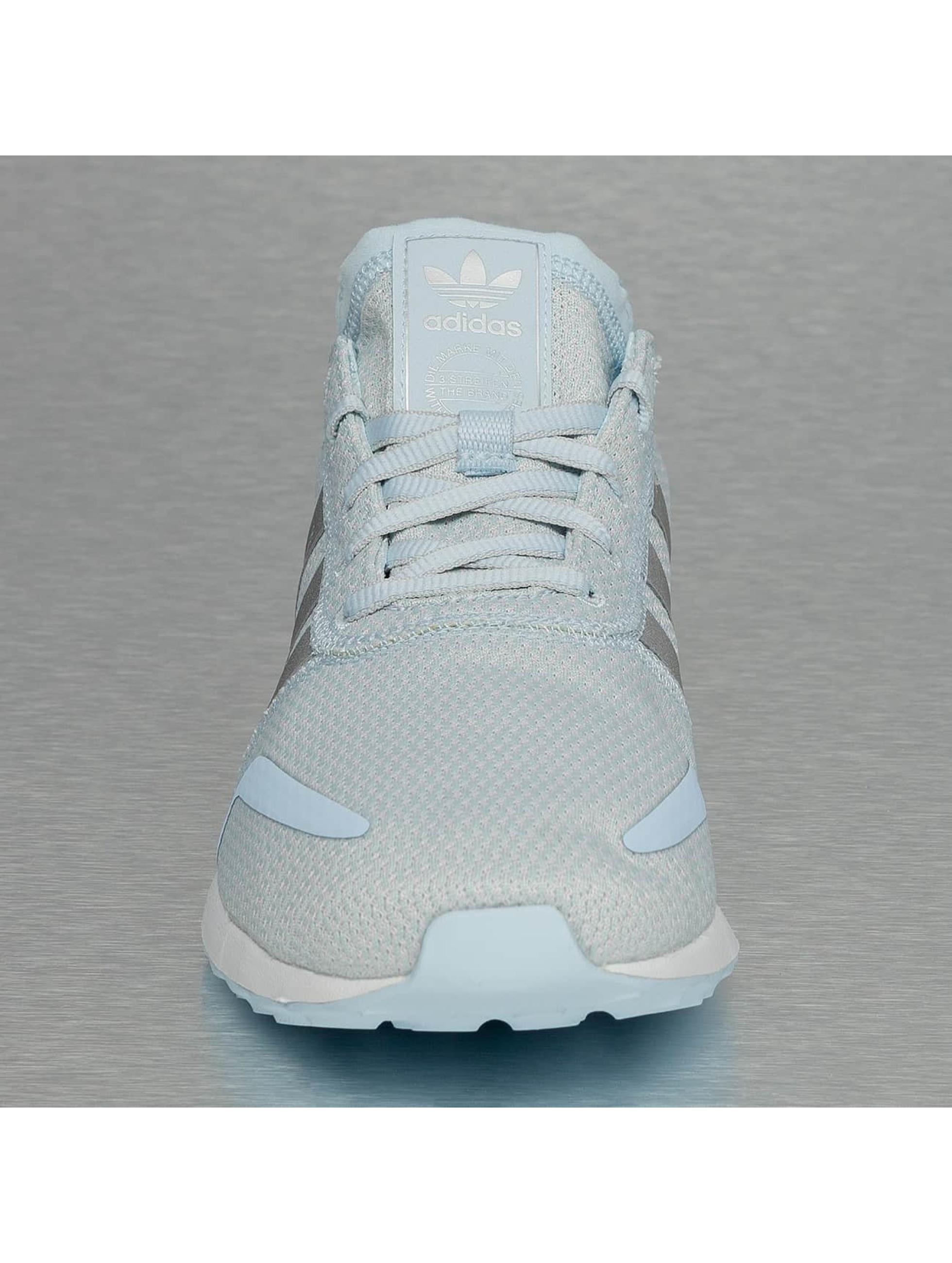 adidas originals sneaker Los Angeles blauw