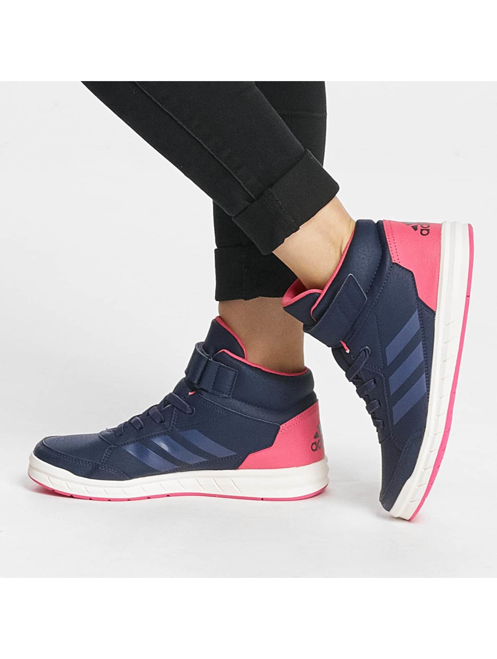 adidas originals sneaker Alta Sport Mid blauw