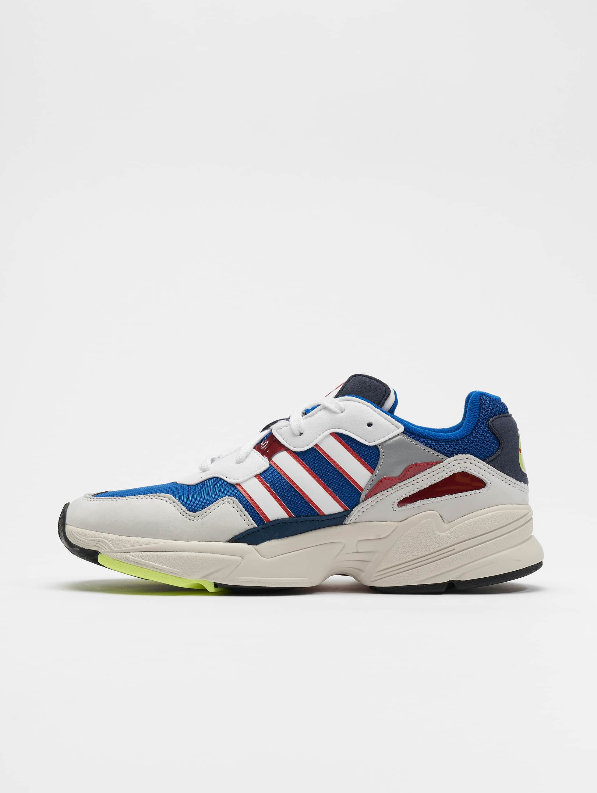 adidas Originals Yung 96 Sneakers Collegiate RoyalFootwear WhiteCollegiate Navy