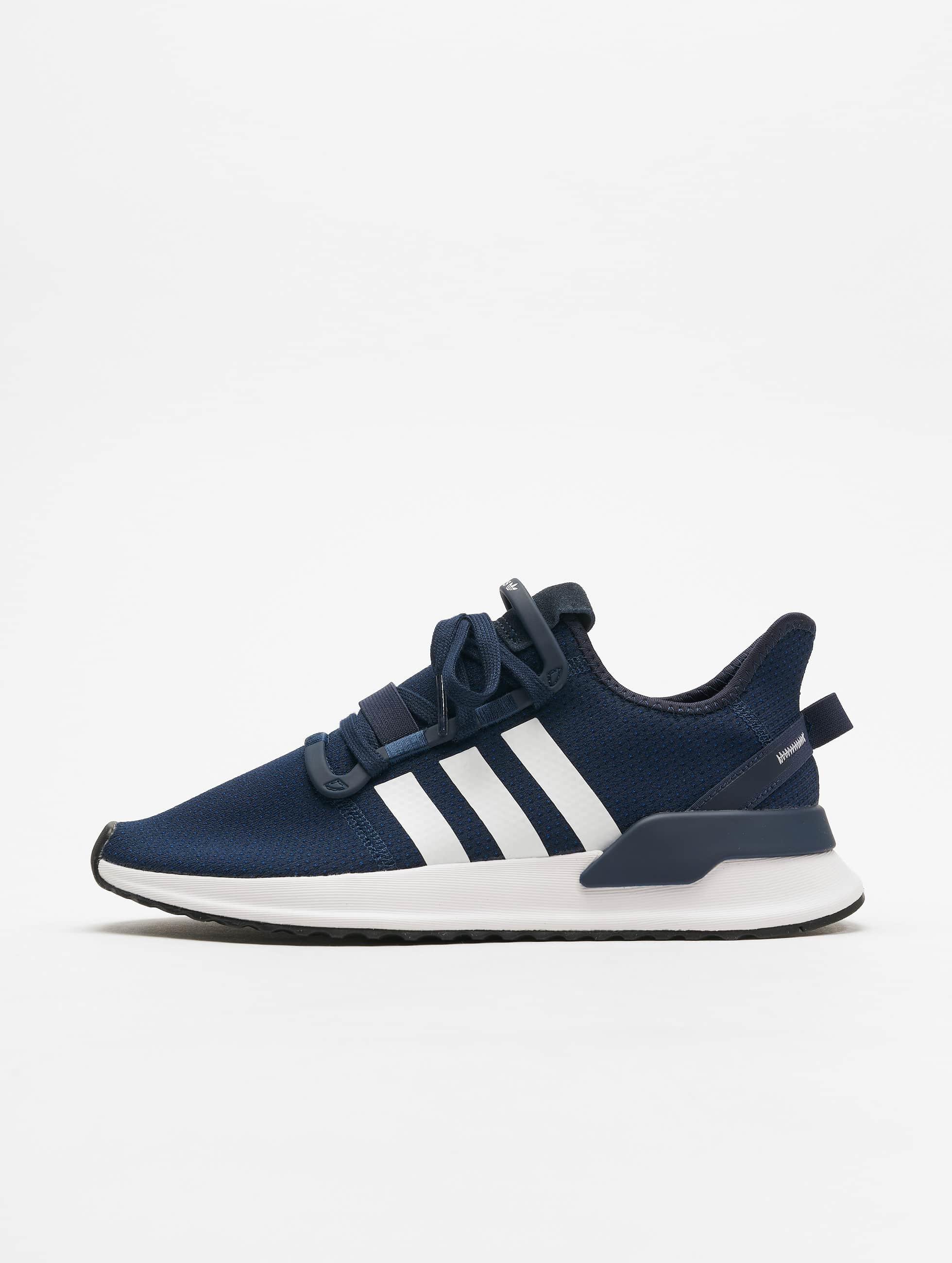 ac2c7370bcf adidas originals schoen / sneaker U_Path Run in blauw 600962