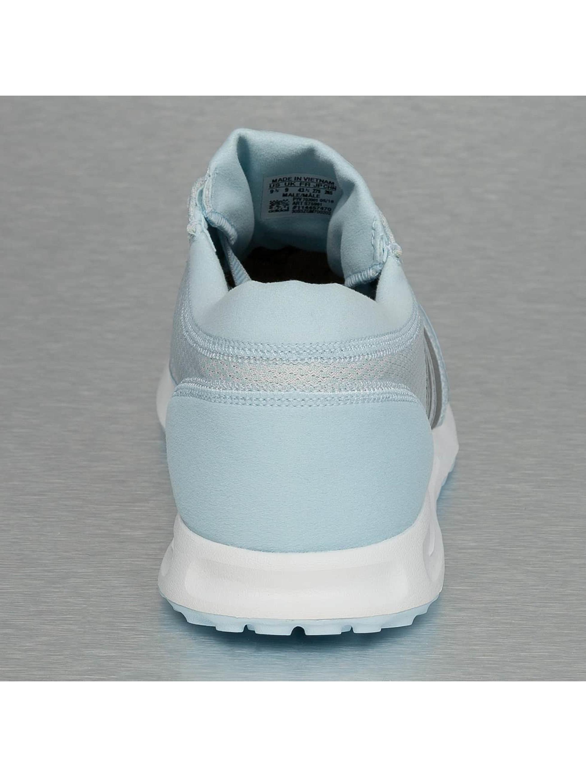 adidas originals Sneaker Los Angeles blu