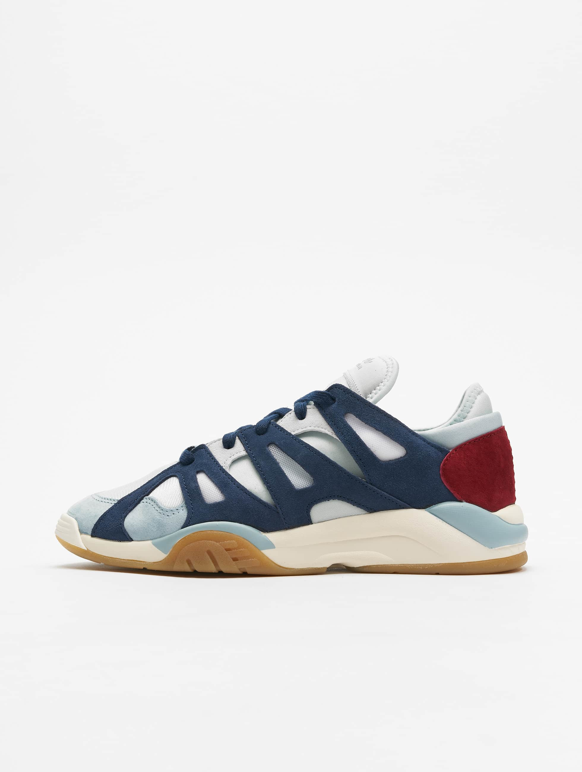 adidas Originals Dimension Low Sneakers Ash GreyBlue TintCollegiate Navy