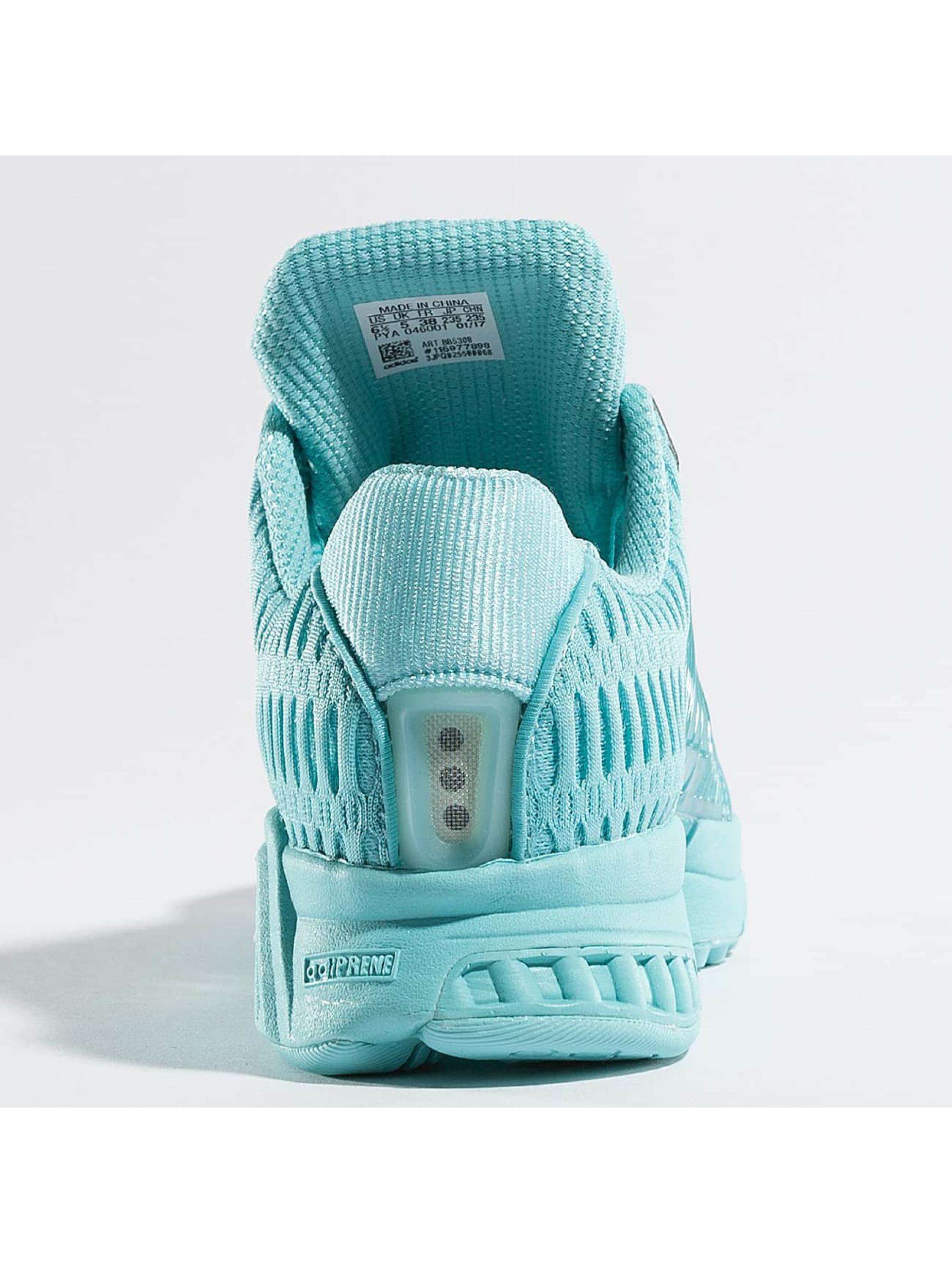 adidas originals Sneaker Climacool grün