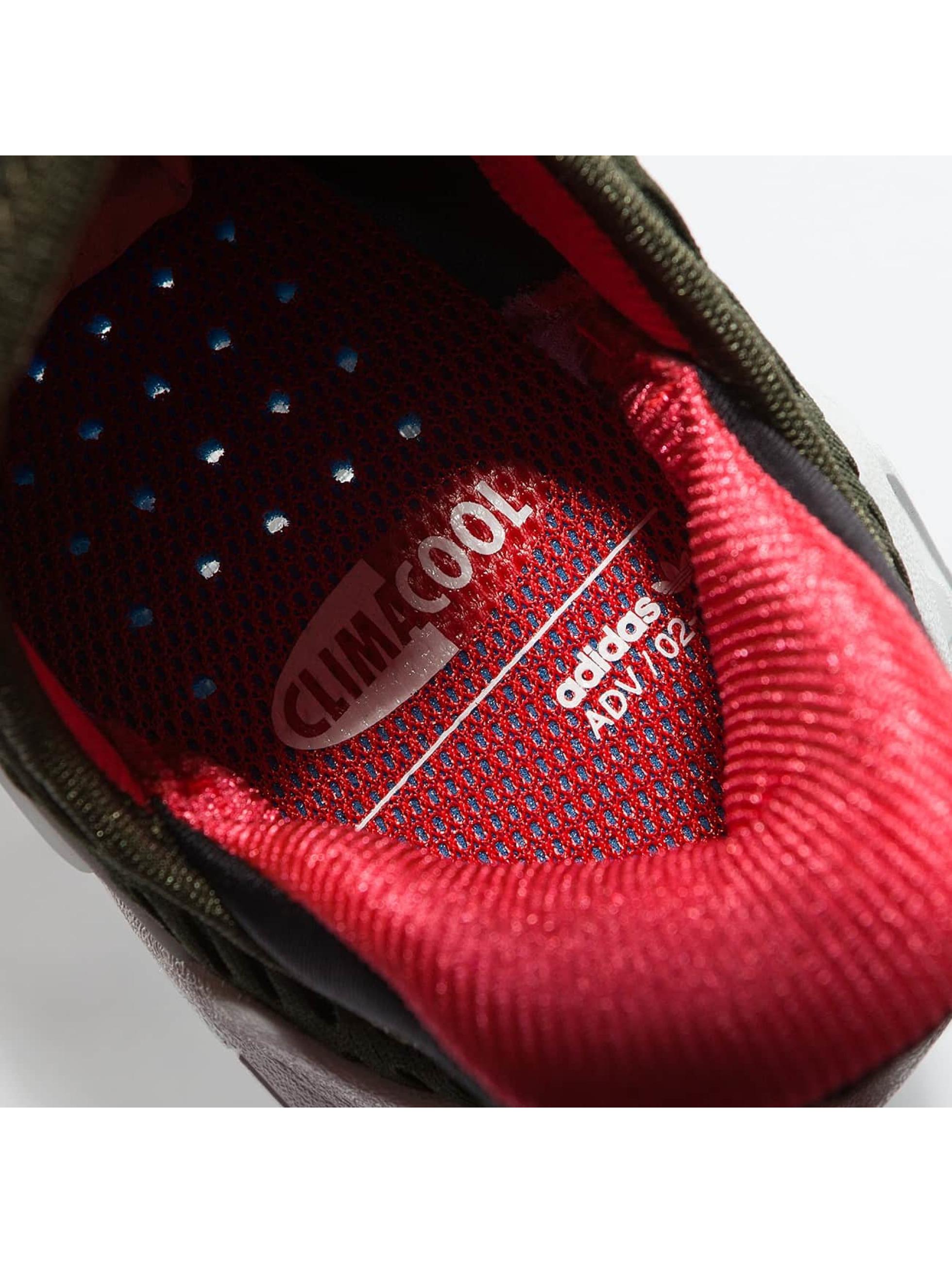 adidas originals Sneaker Climacool 02/17 grün