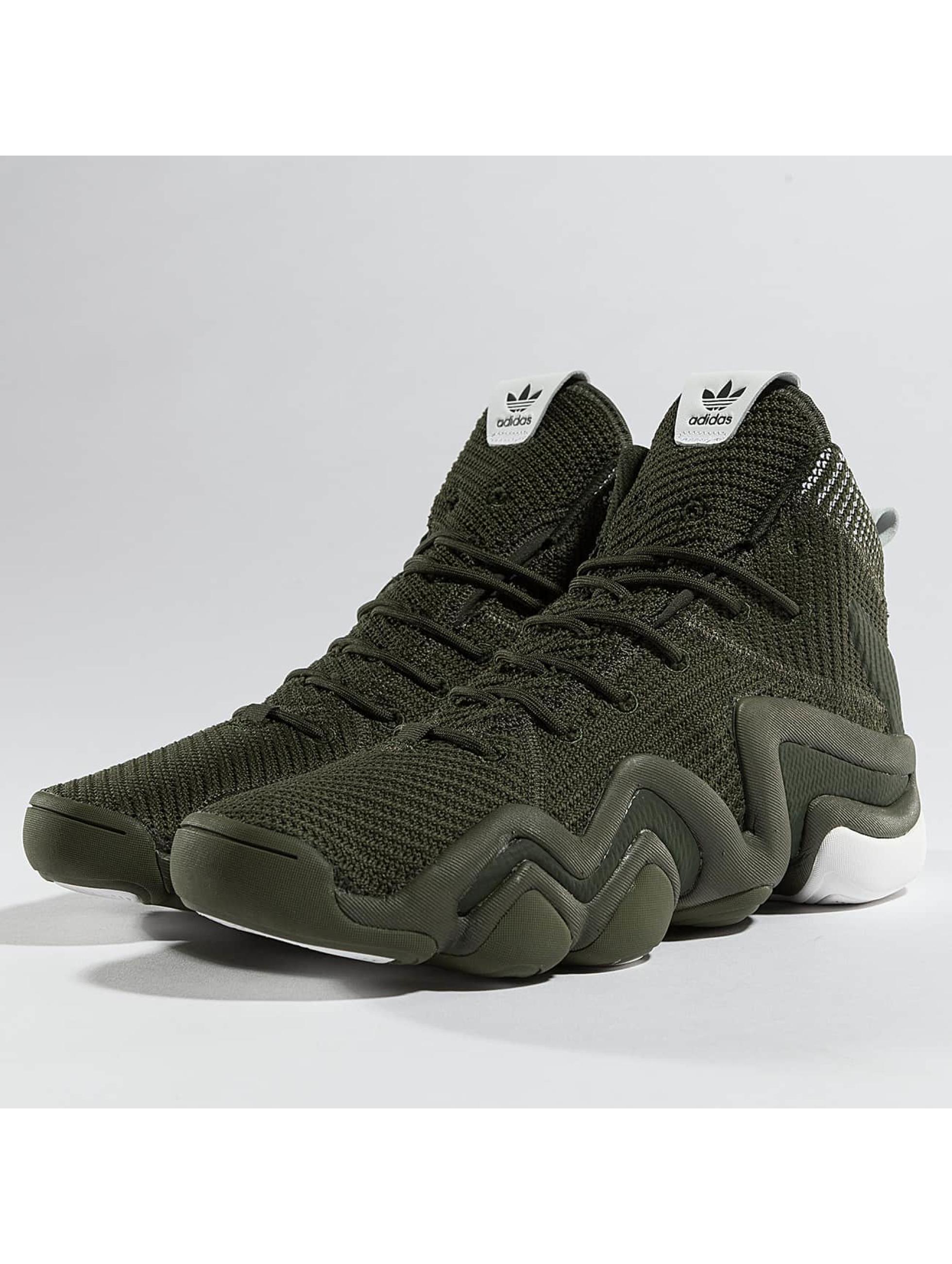 adidas originals Sneaker Crazy 8 ADV PK grün