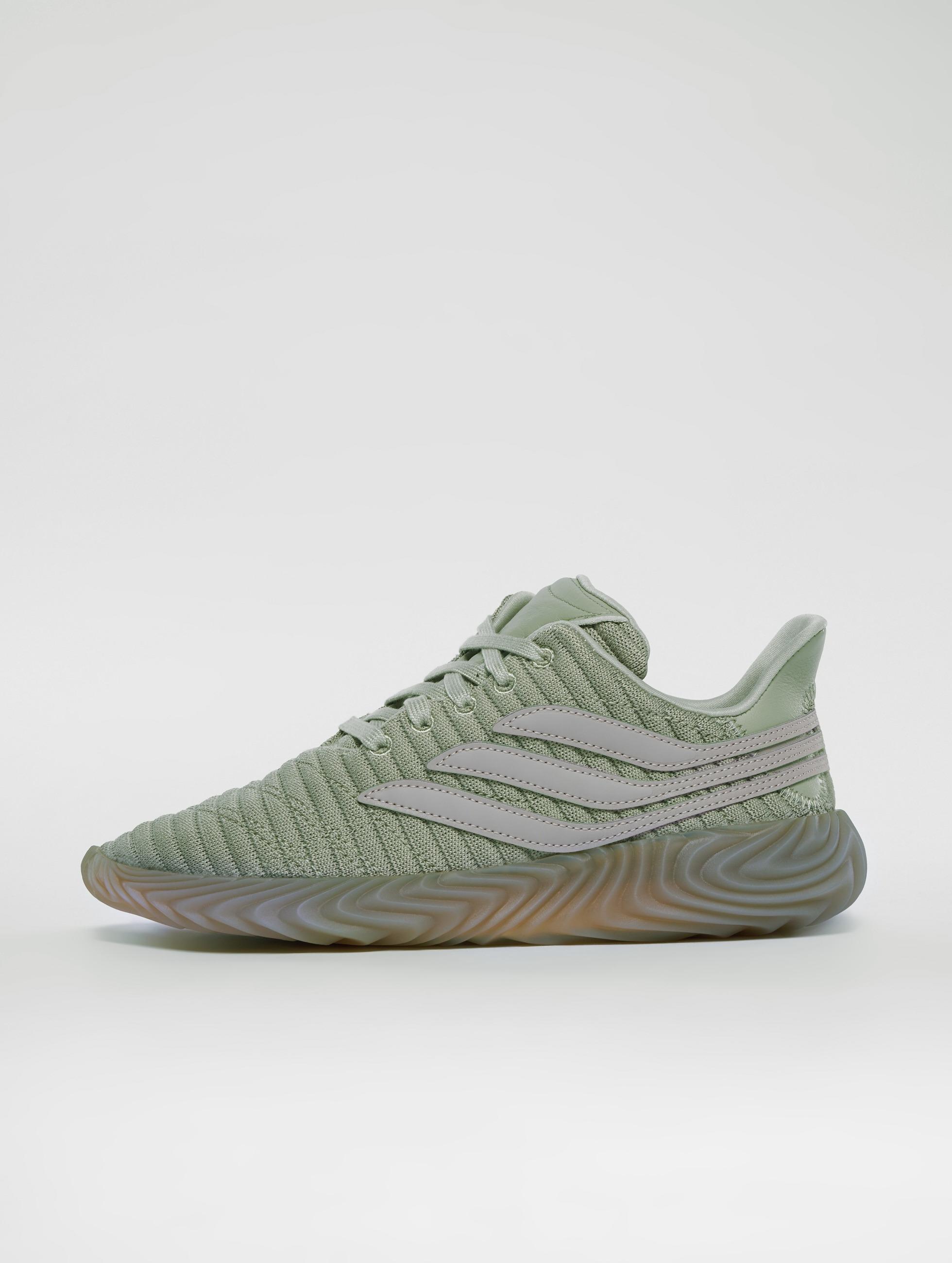 tukkukauppa valtava alennus kohtuullinen hinta adidas Deerupt Runner Raw Khaki Black Easy Orange Schuhe ...