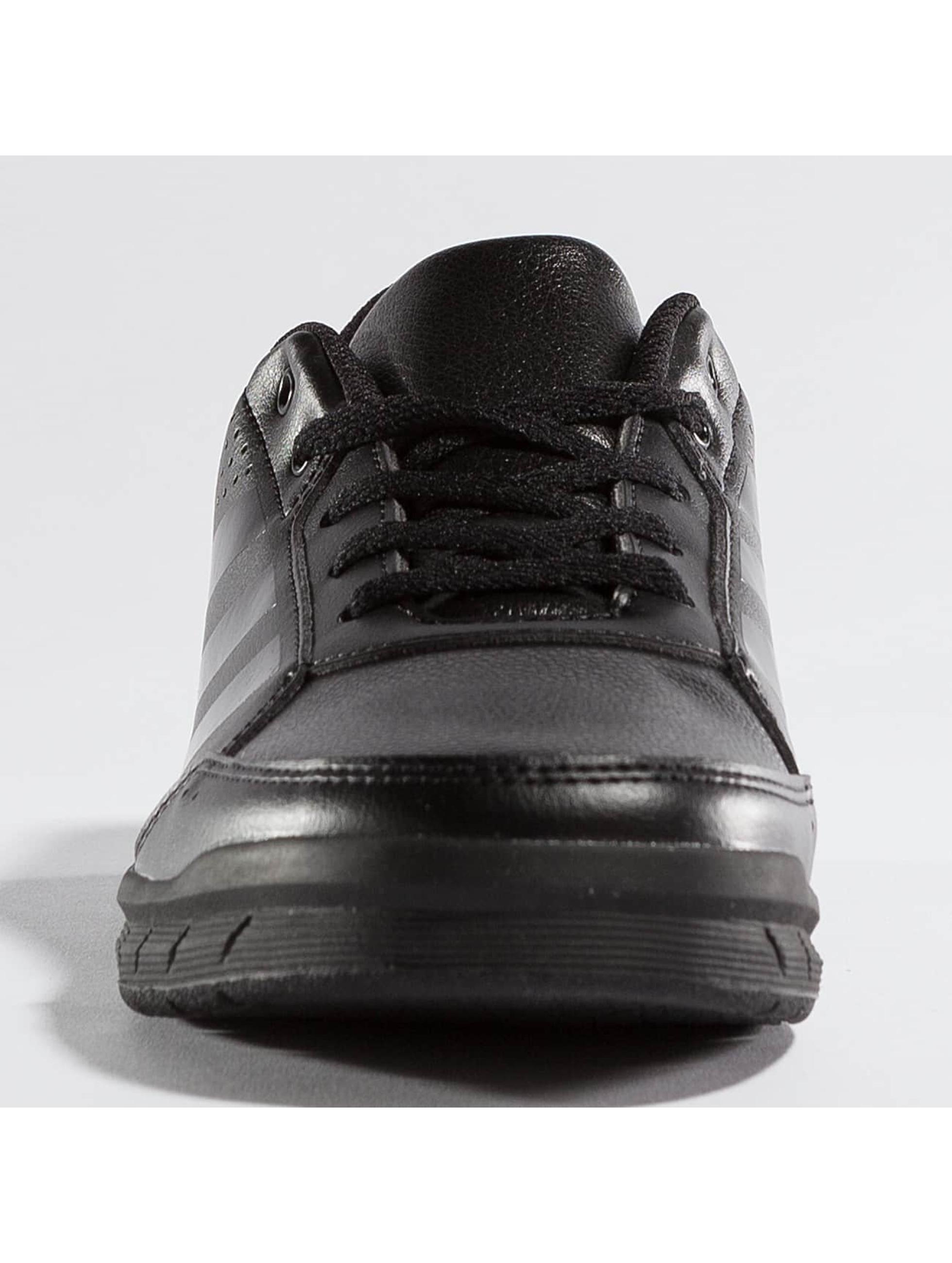 adidas originals Sneaker Alta Sport K nero