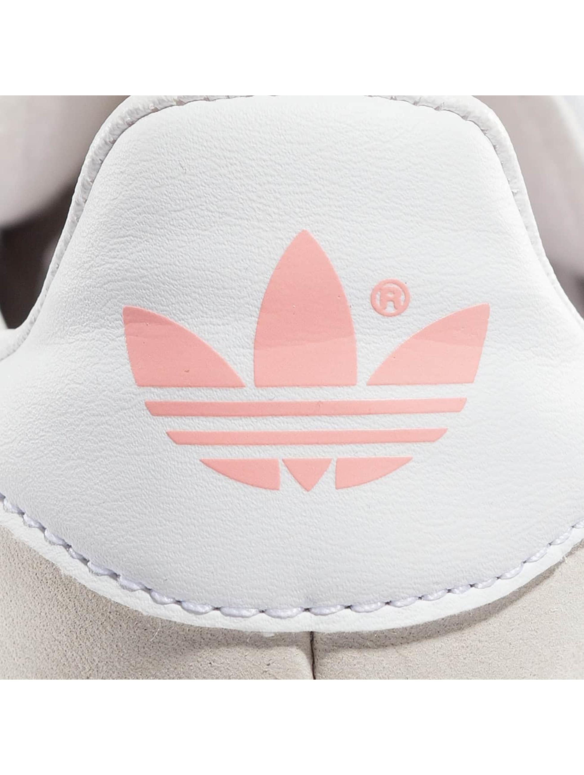 adidas originals Sneaker Gazelle orange