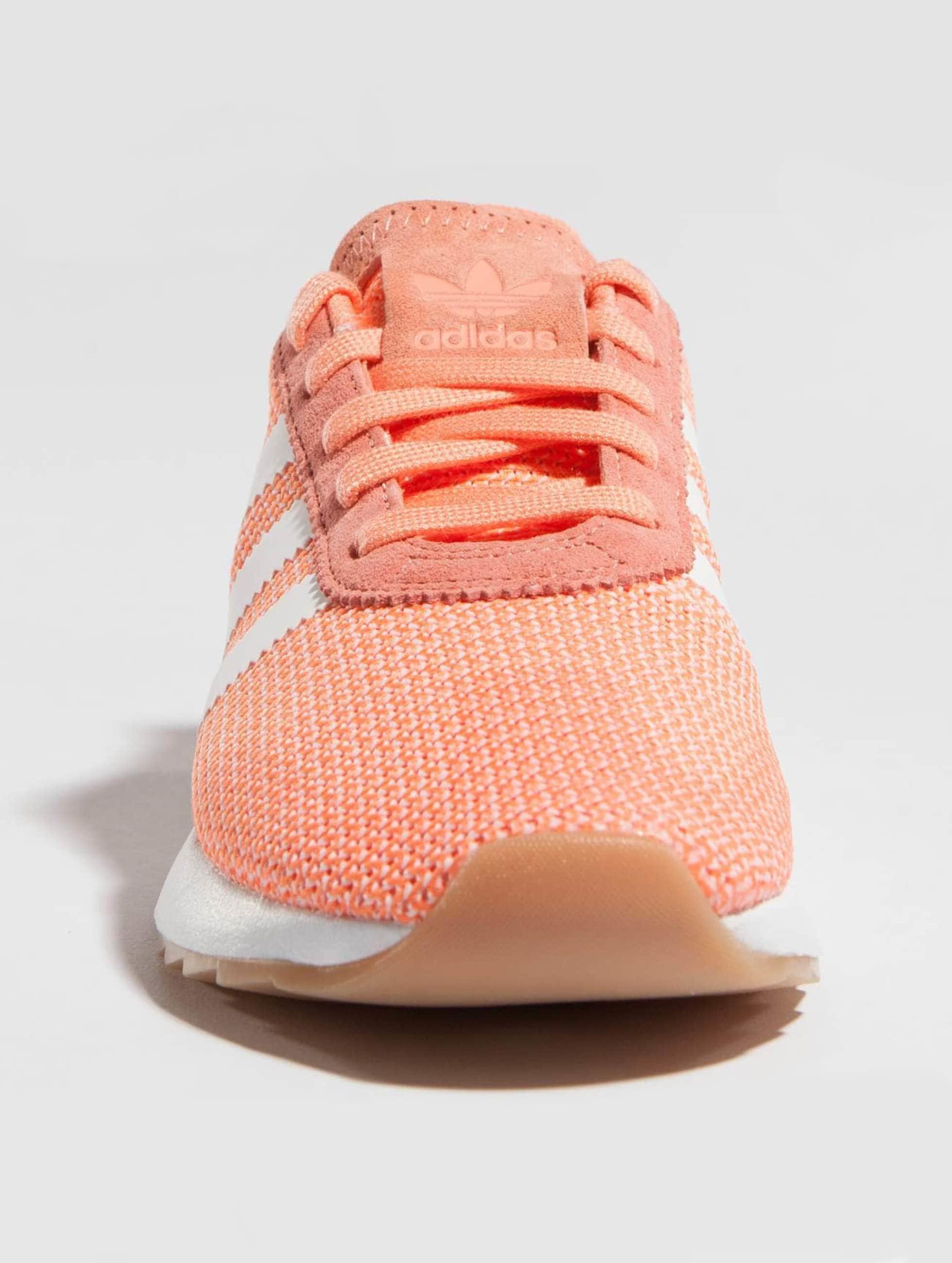 adidas originals sneaker originals Flashback Runner oranje