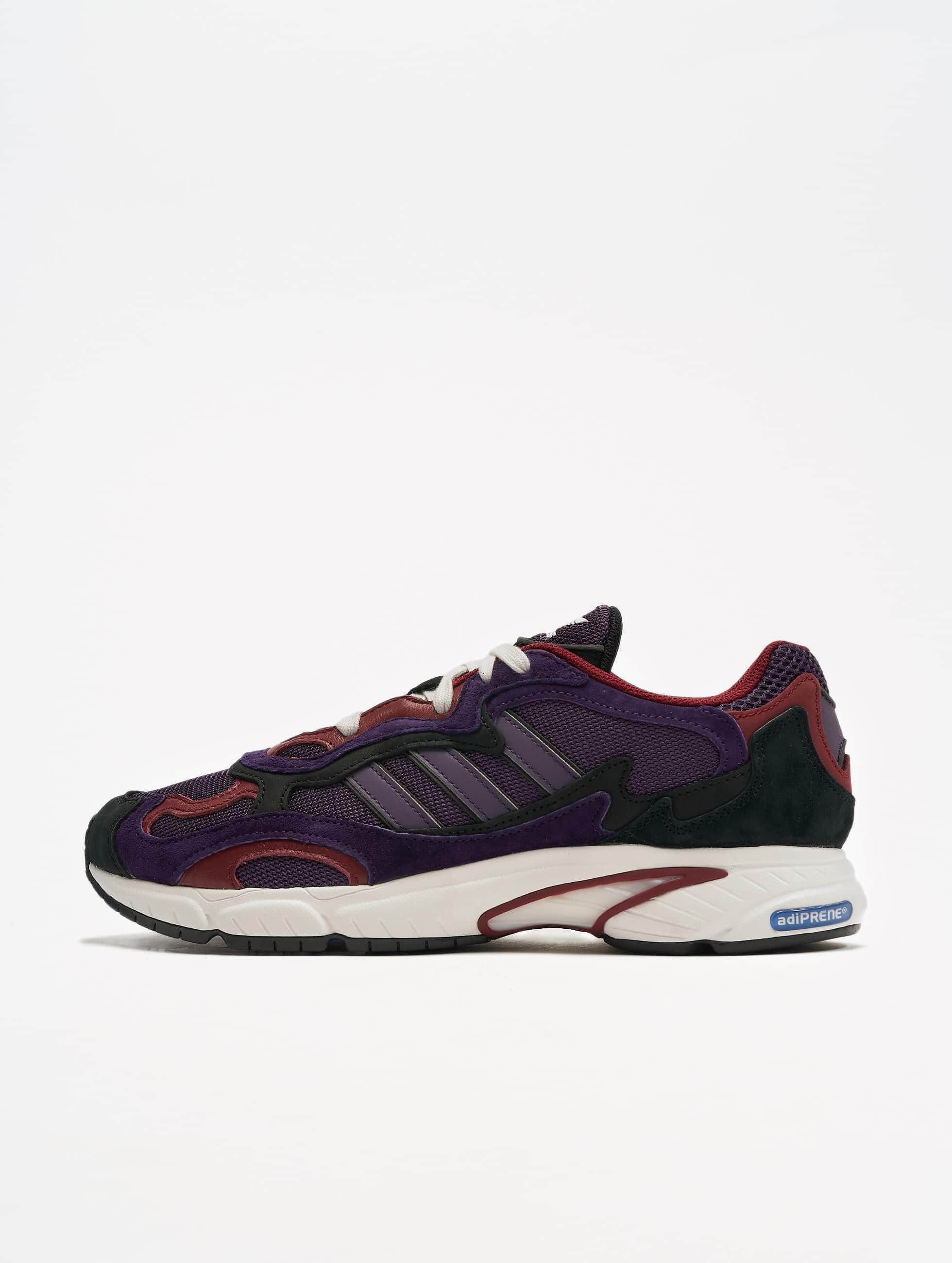 Adidas Originals Temper Run Sneakers LegpurLegpurCblack