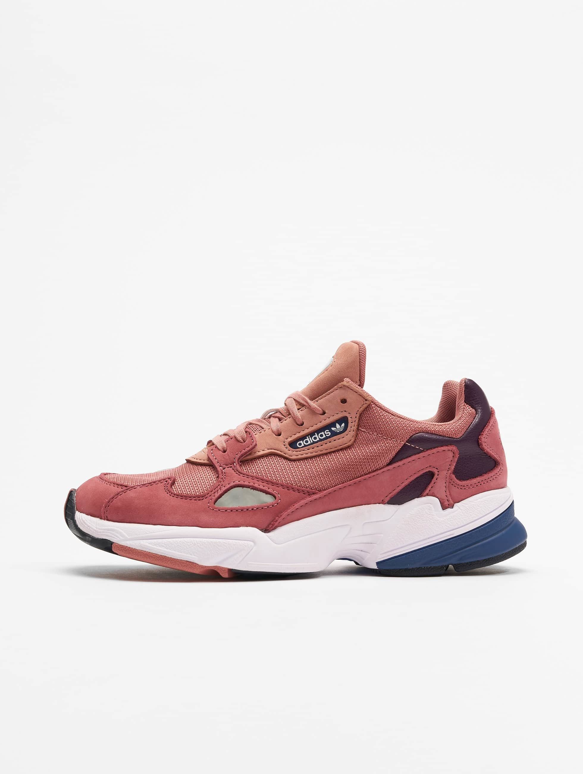 859aa196bee adidas originals schoen / sneaker Falcon W in pink 542918