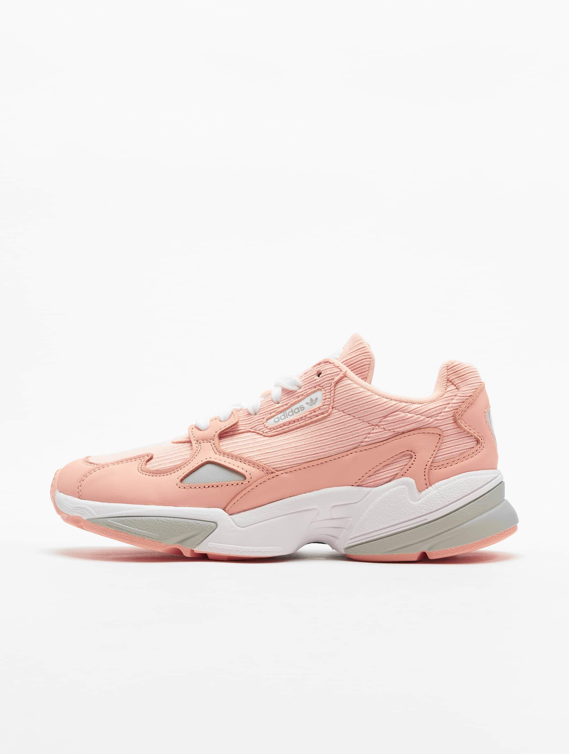 Adidas Originals Falcon Sneakers Glow Pink