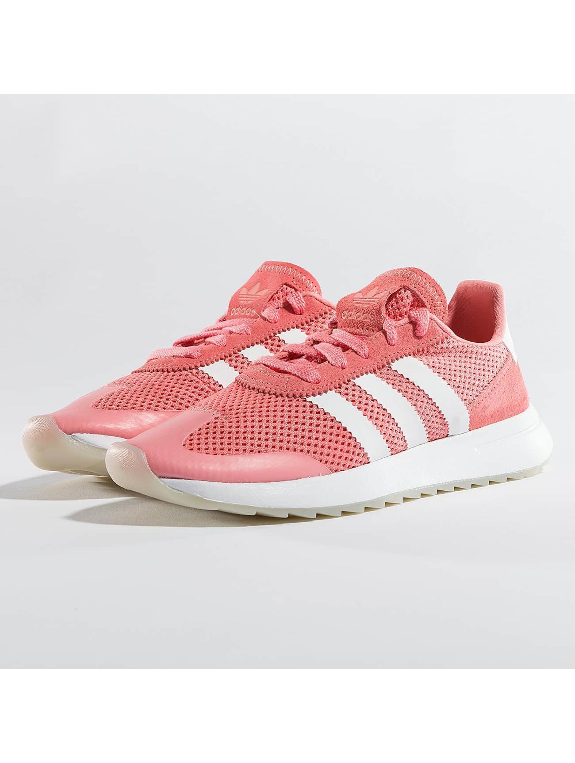 adidas originals sneaker FLB W rose