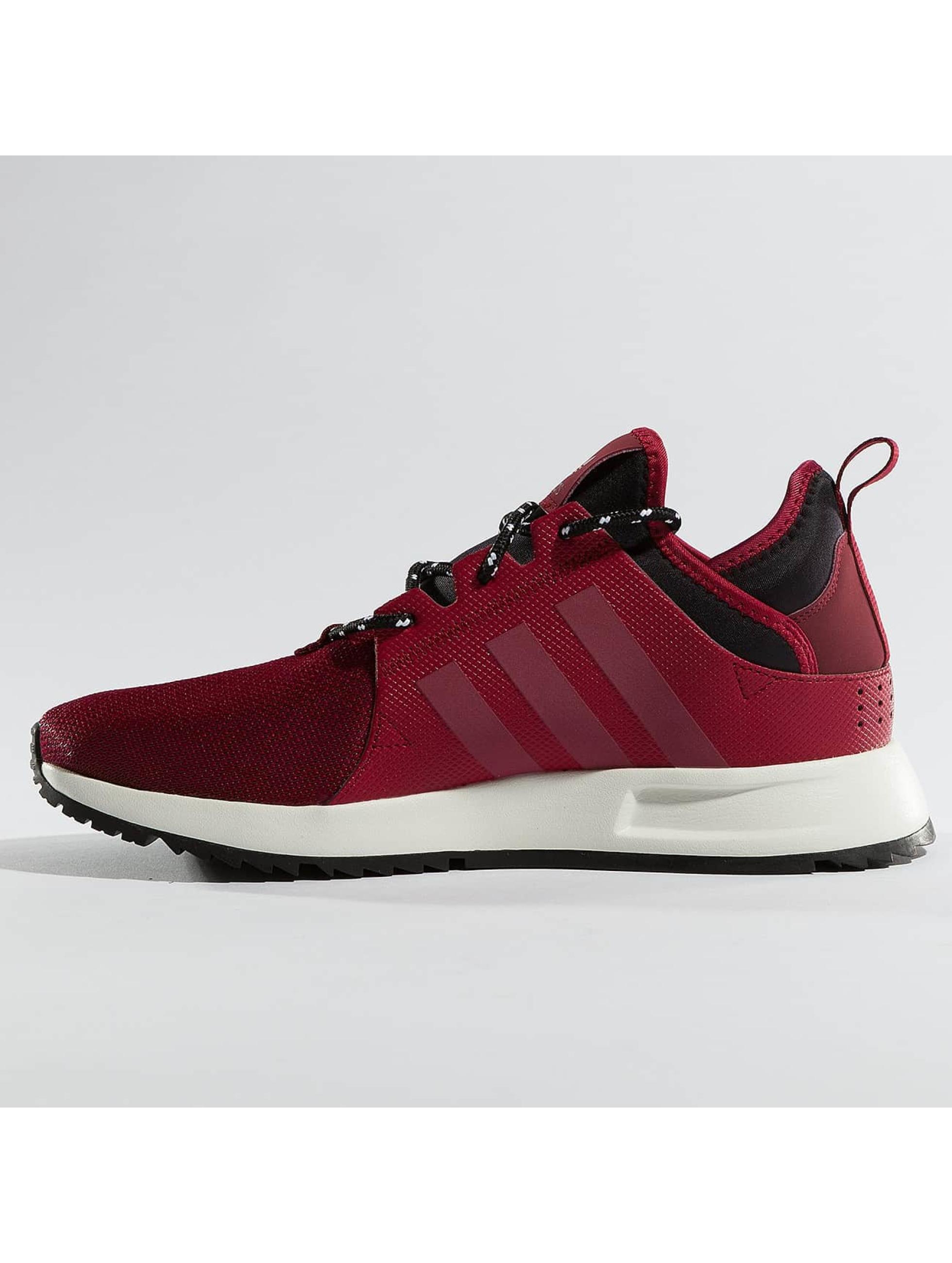 adidas originals Sneaker X_PLR Snkrboot rot