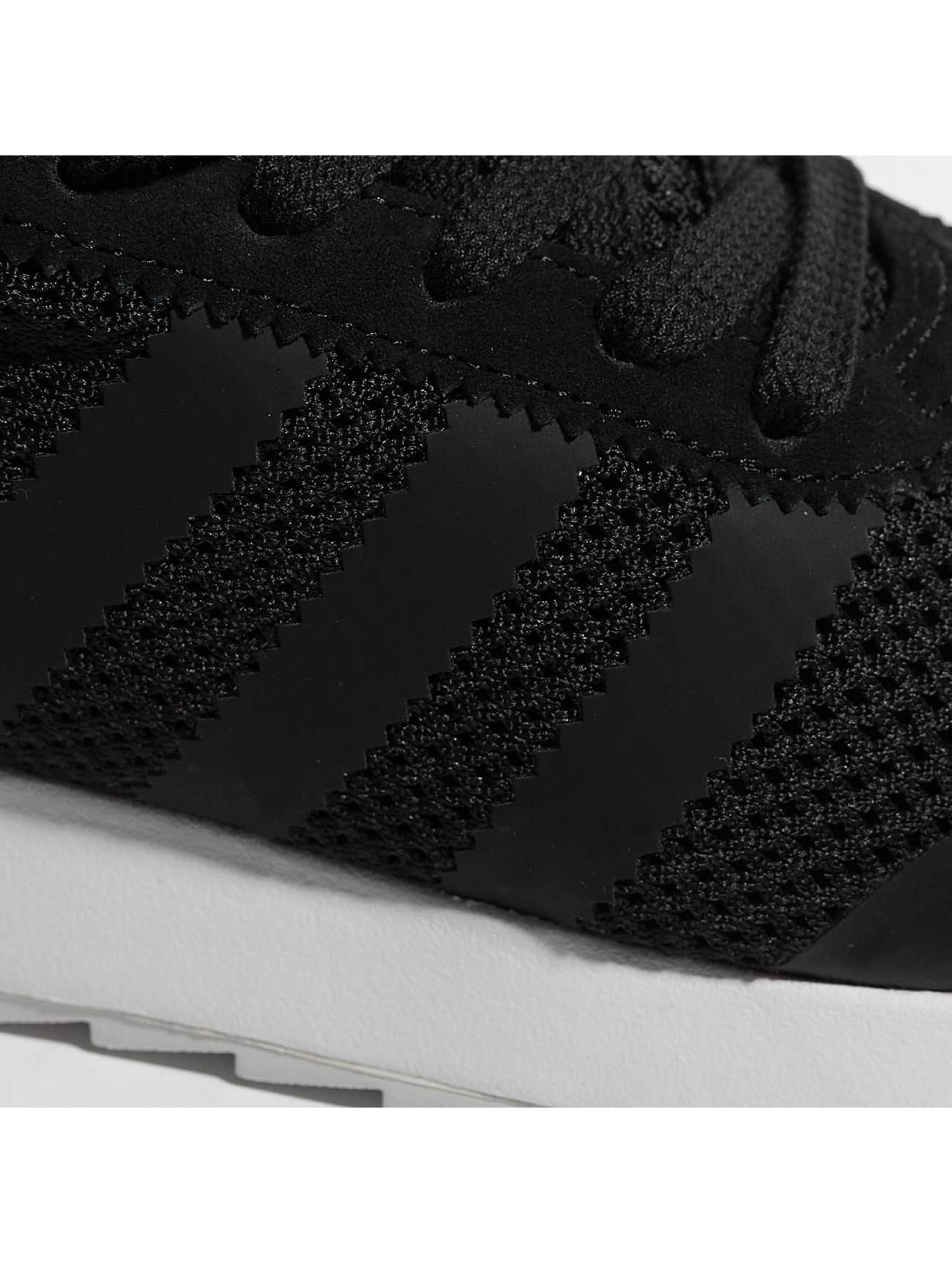 adidas originals Sneaker Flashback schwarz