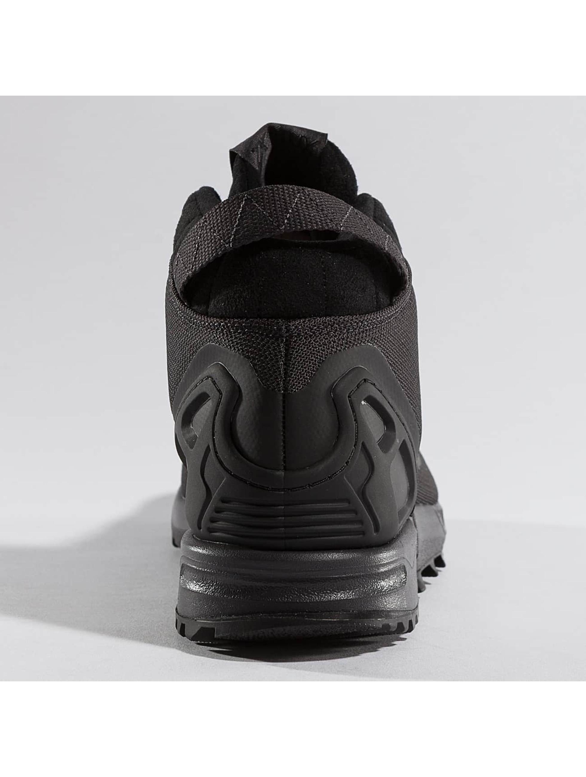 adidas originals Sneaker ZX Flux 5/8 TR schwarz