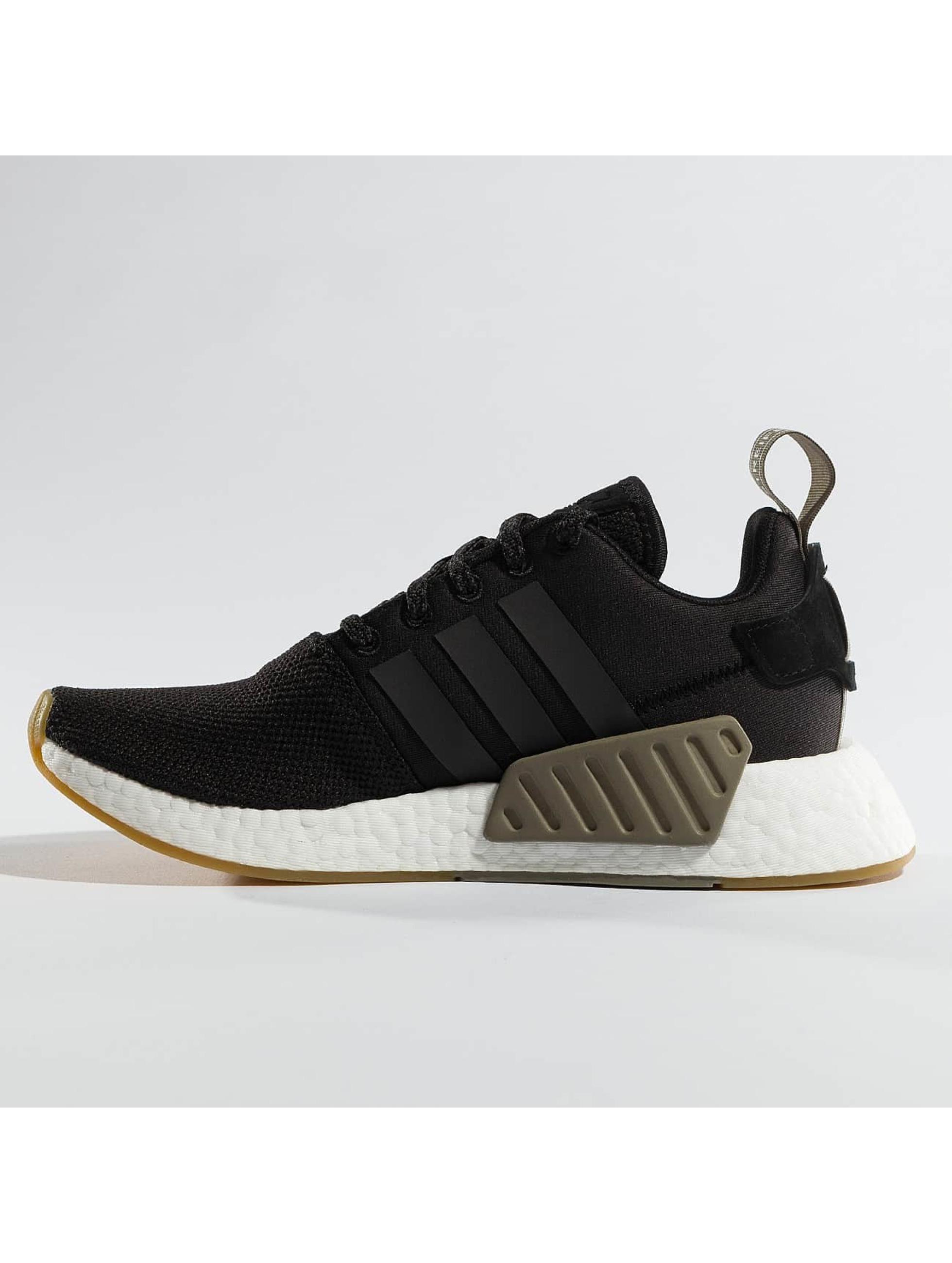 adidas originals Sneaker NMD_R2 schwarz