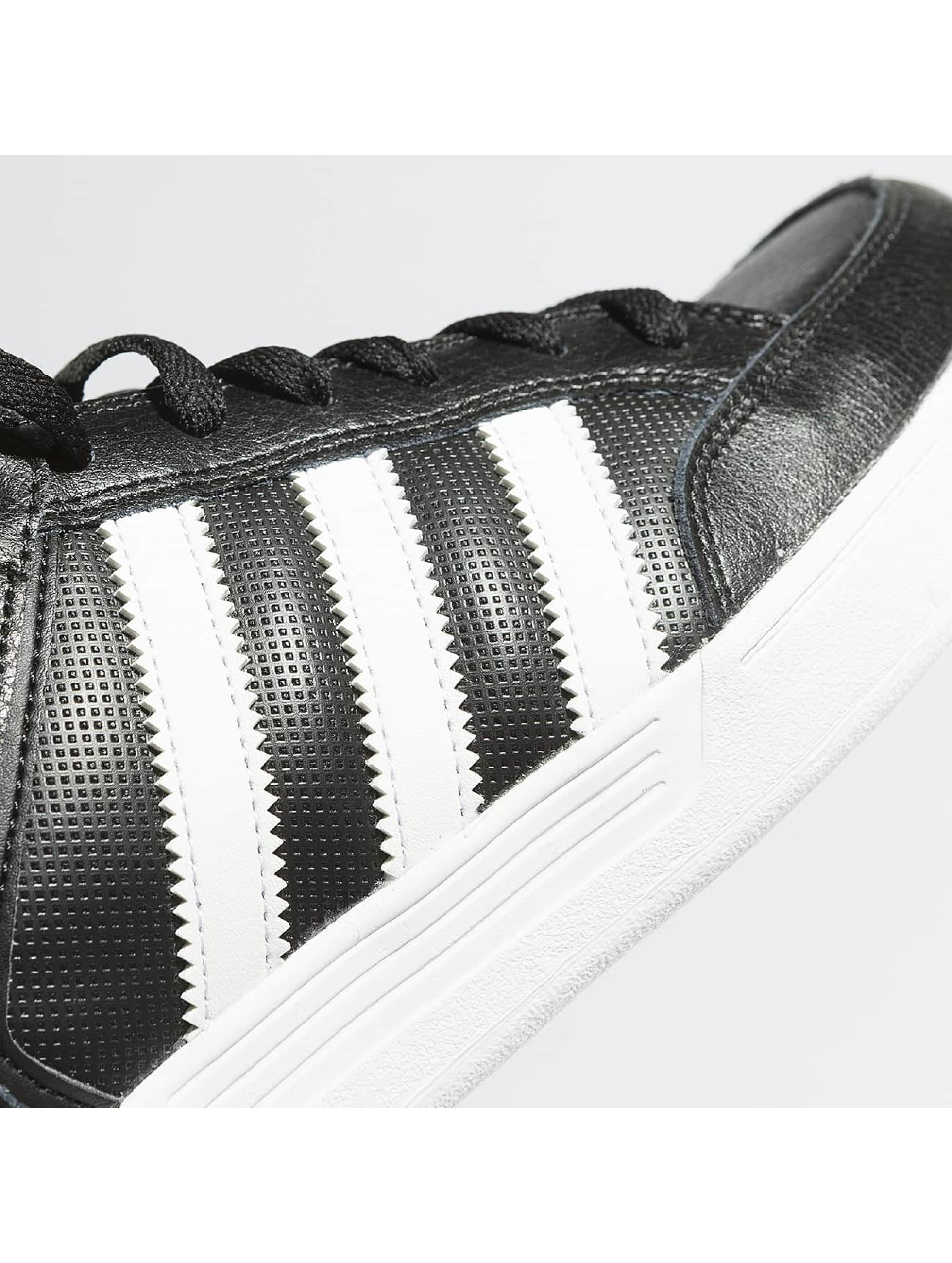 adidas originals Sneaker Varial Low schwarz