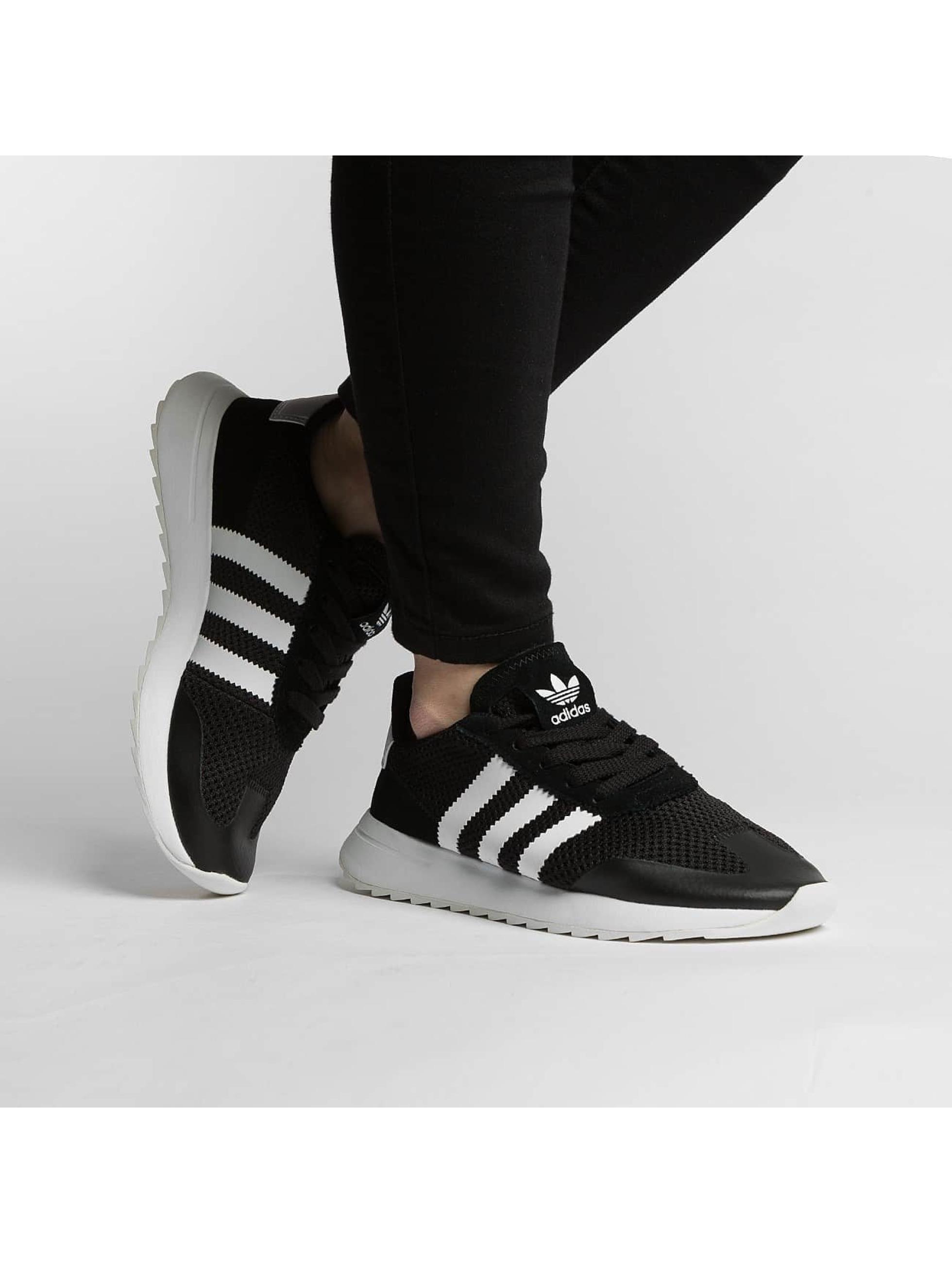 adidas originals Sneaker FLB schwarz