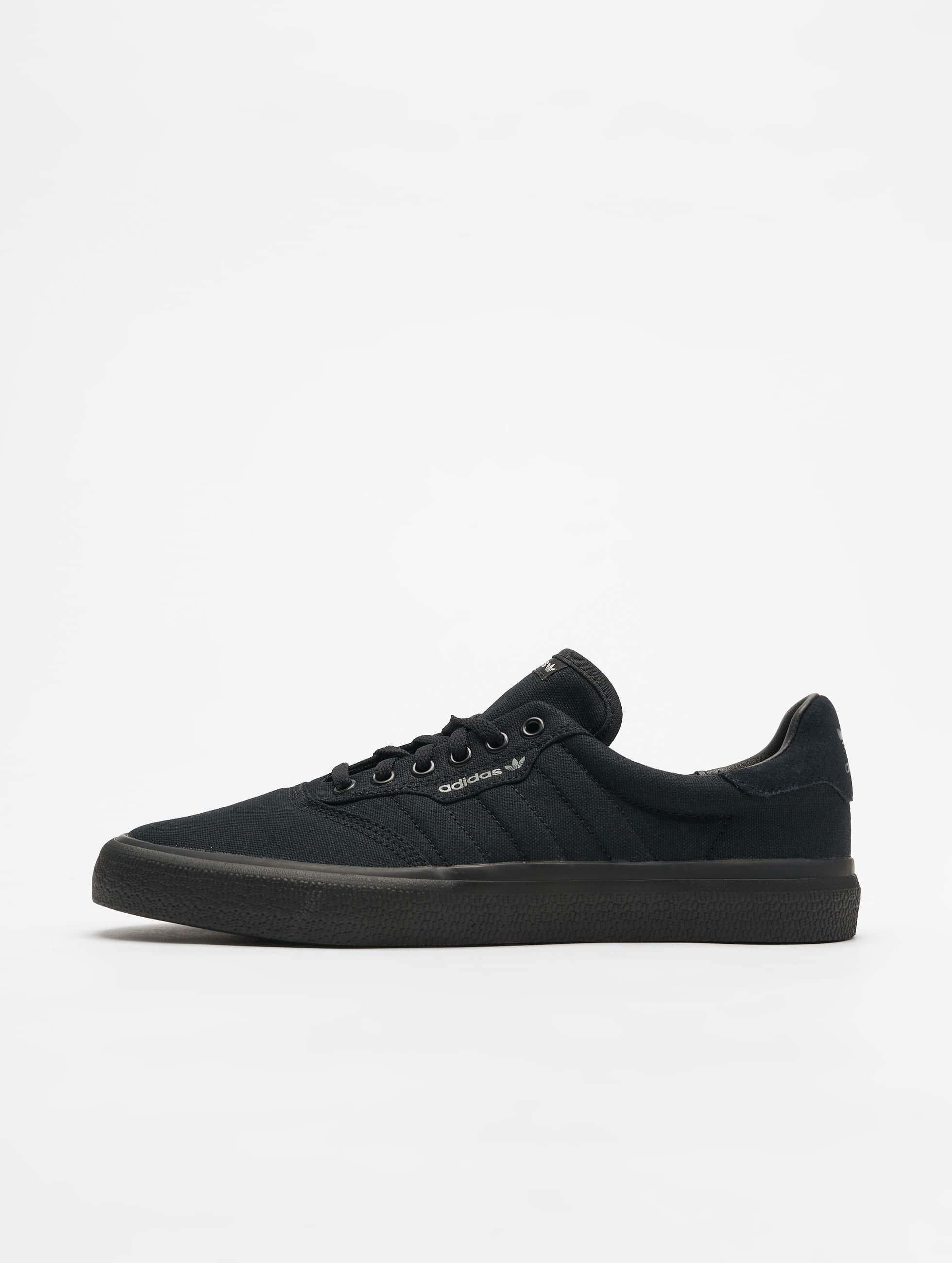 adidas Originals 3MC Sneakers Core BlackCore BlackGrey Two