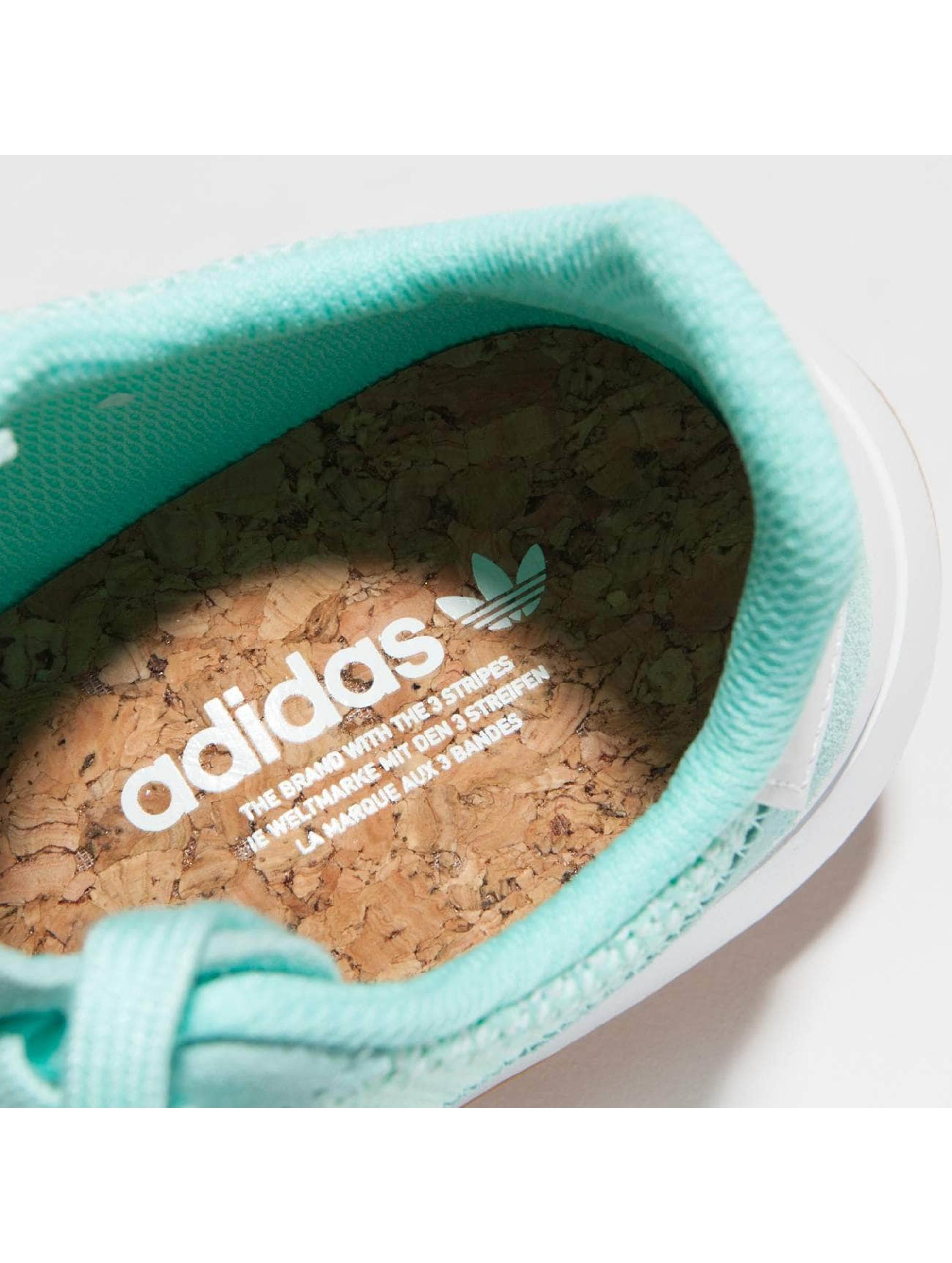 adidas originals sneaker Flashback Runner turquois