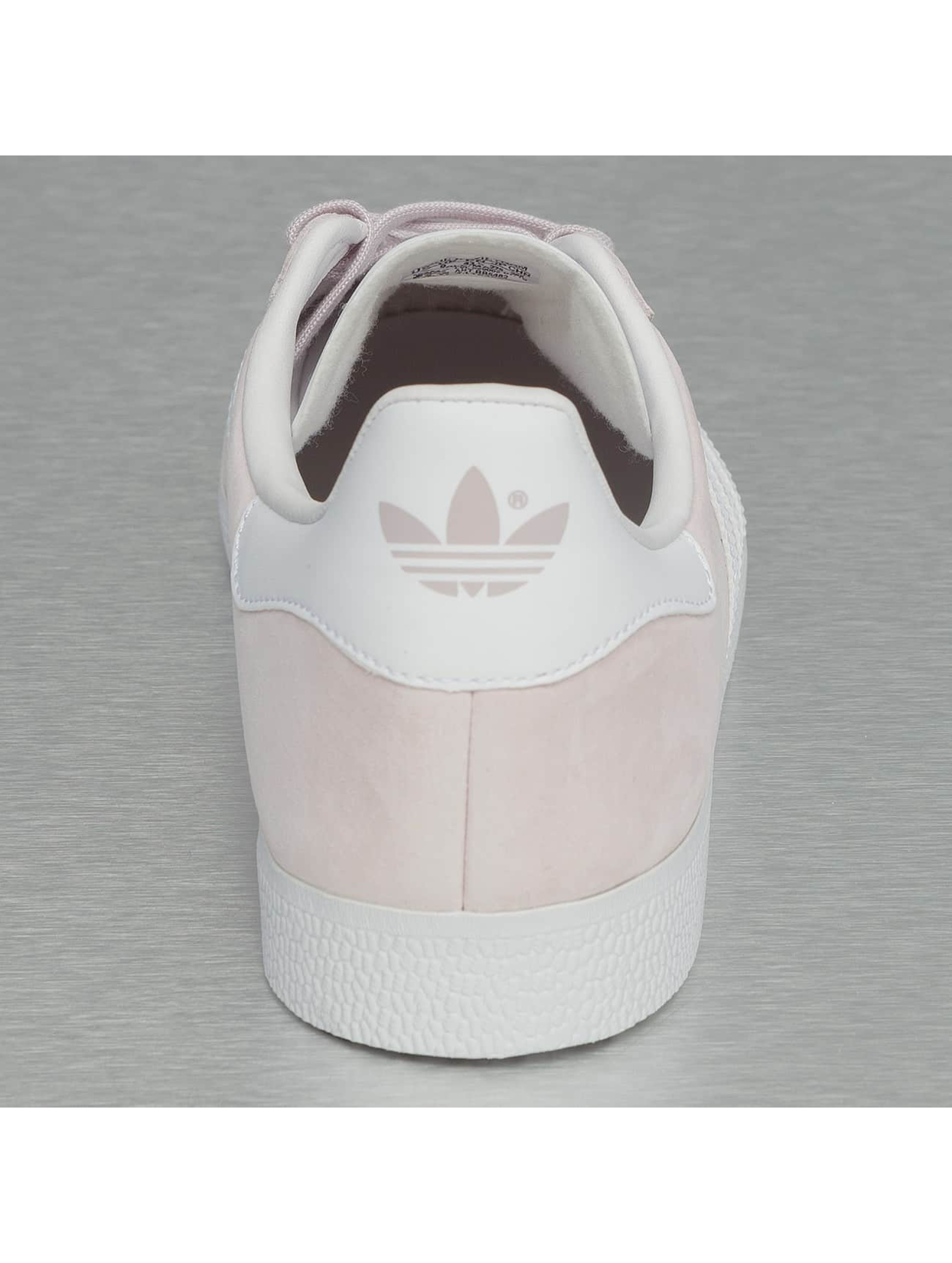 adidas originals Sneaker Gazelle violet