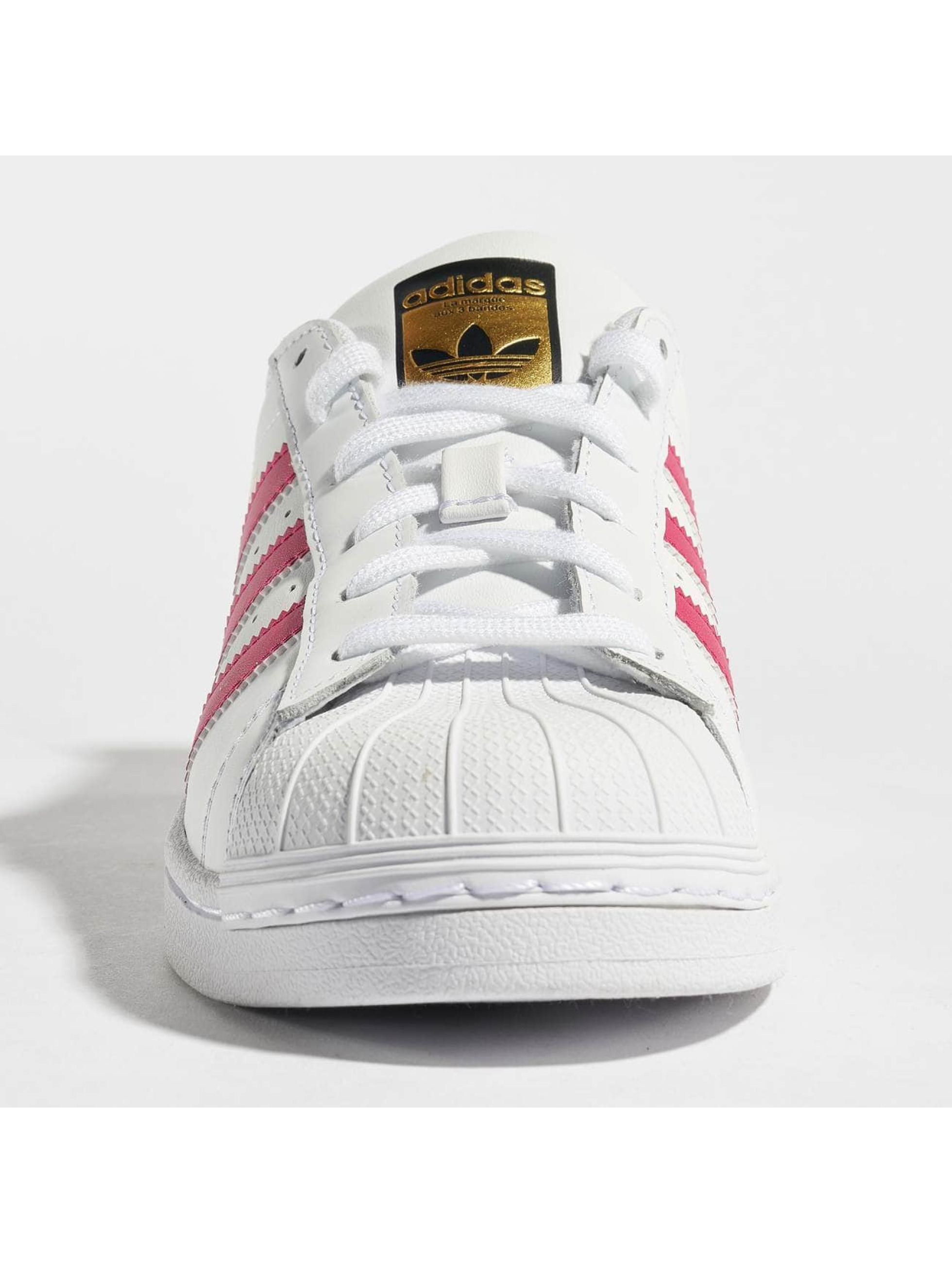 adidas originals Sneaker Superstar Founda weiß