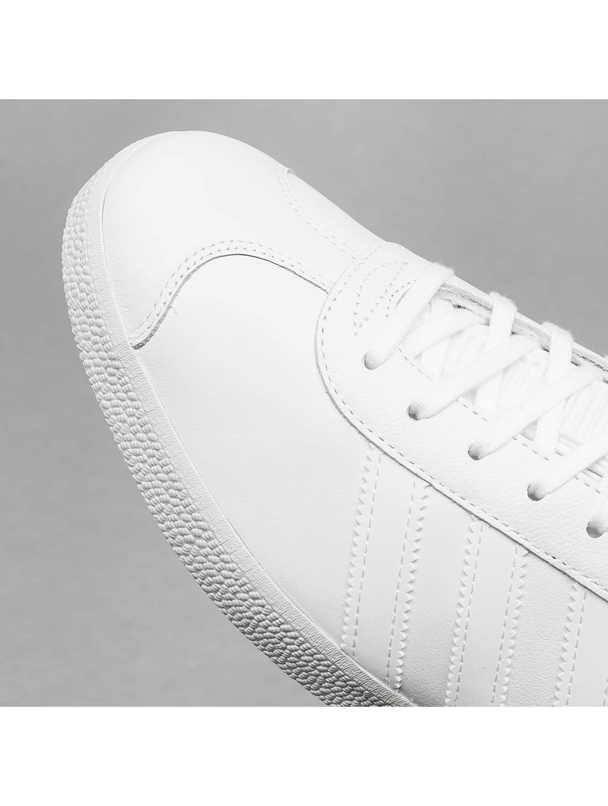 adidas originals Sneaker Gazelle weiß