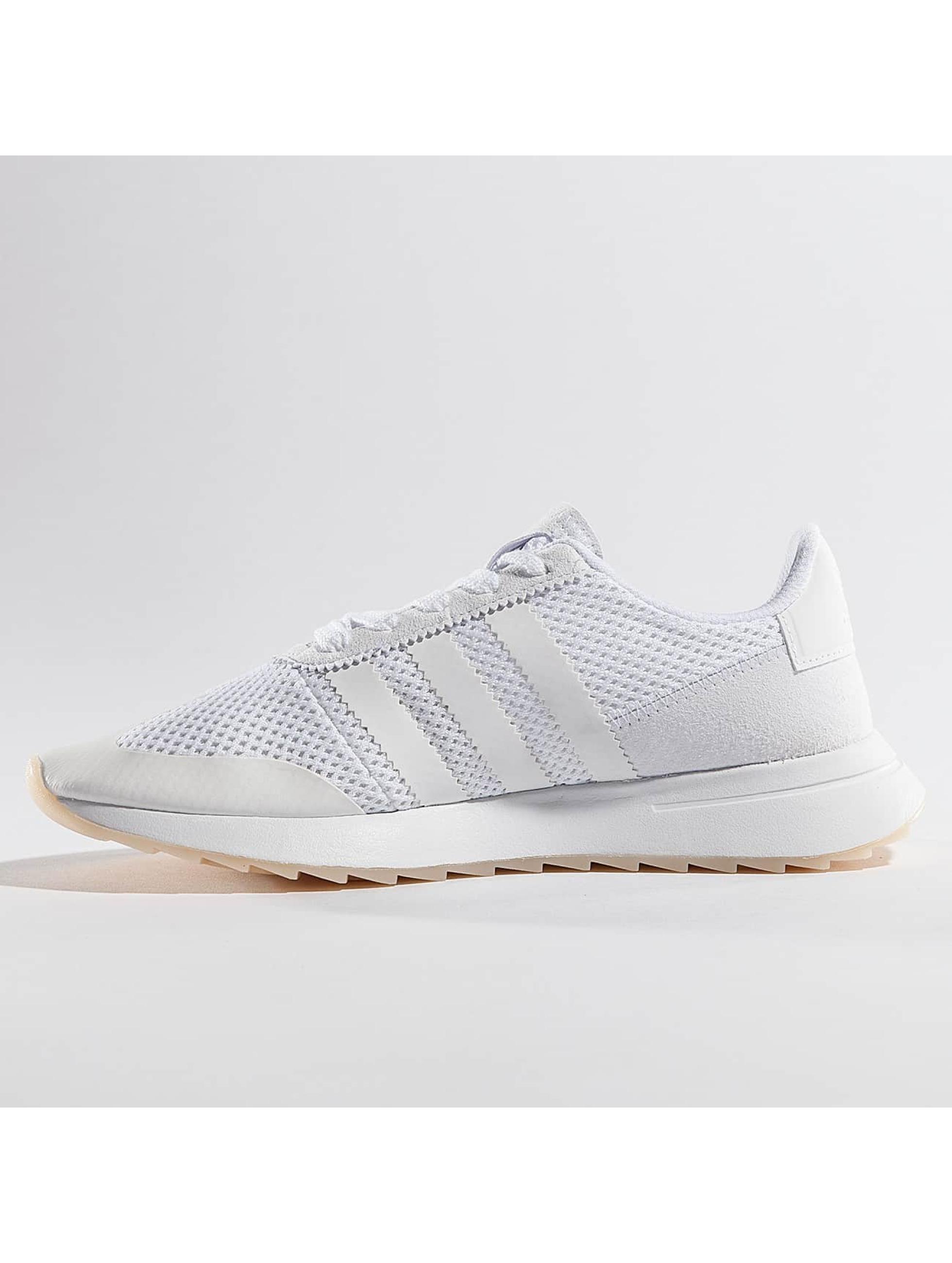 adidas originals Sneaker Flashback weiß