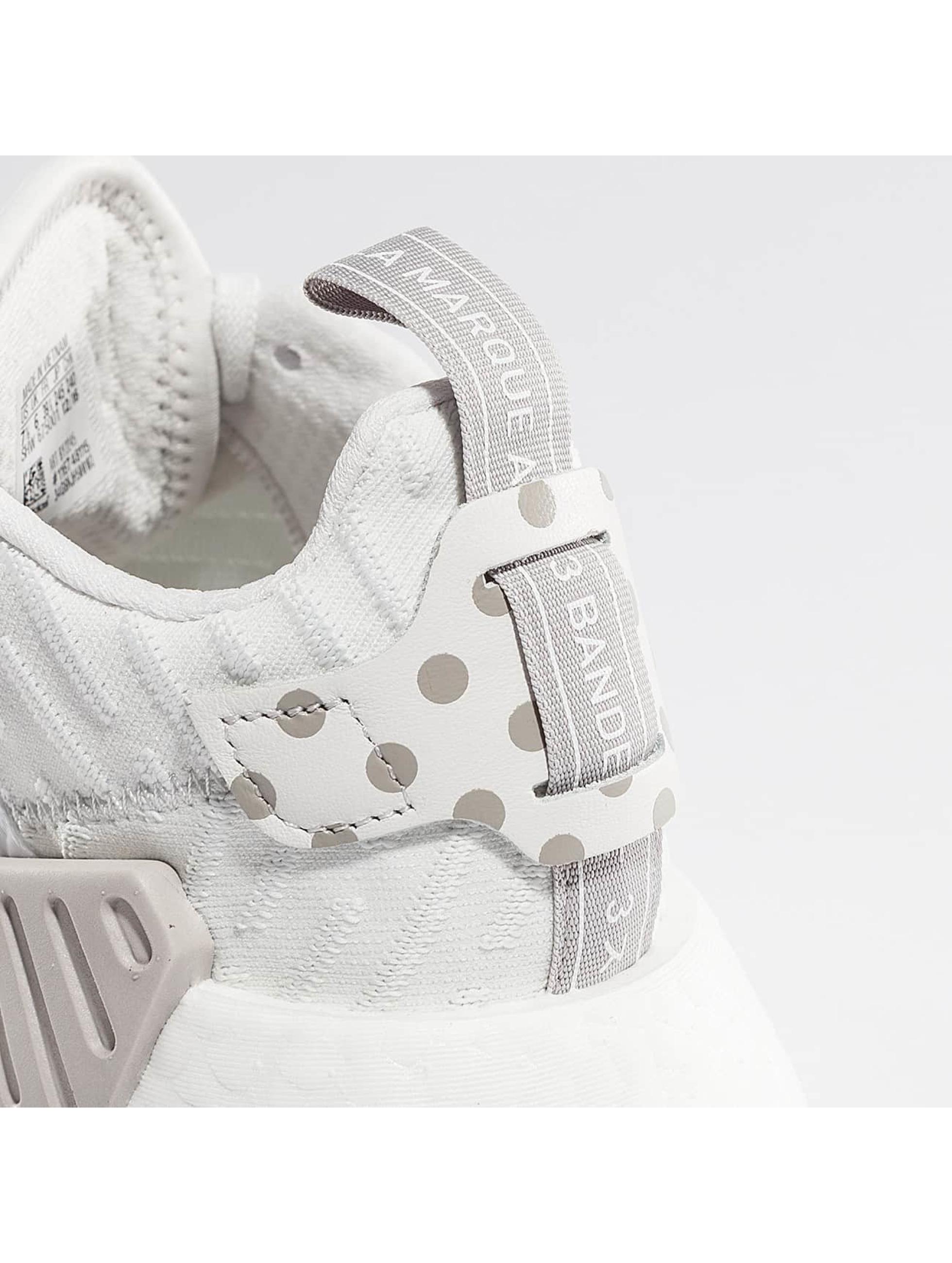 adidas originals Sneaker NMD_R2 weiß