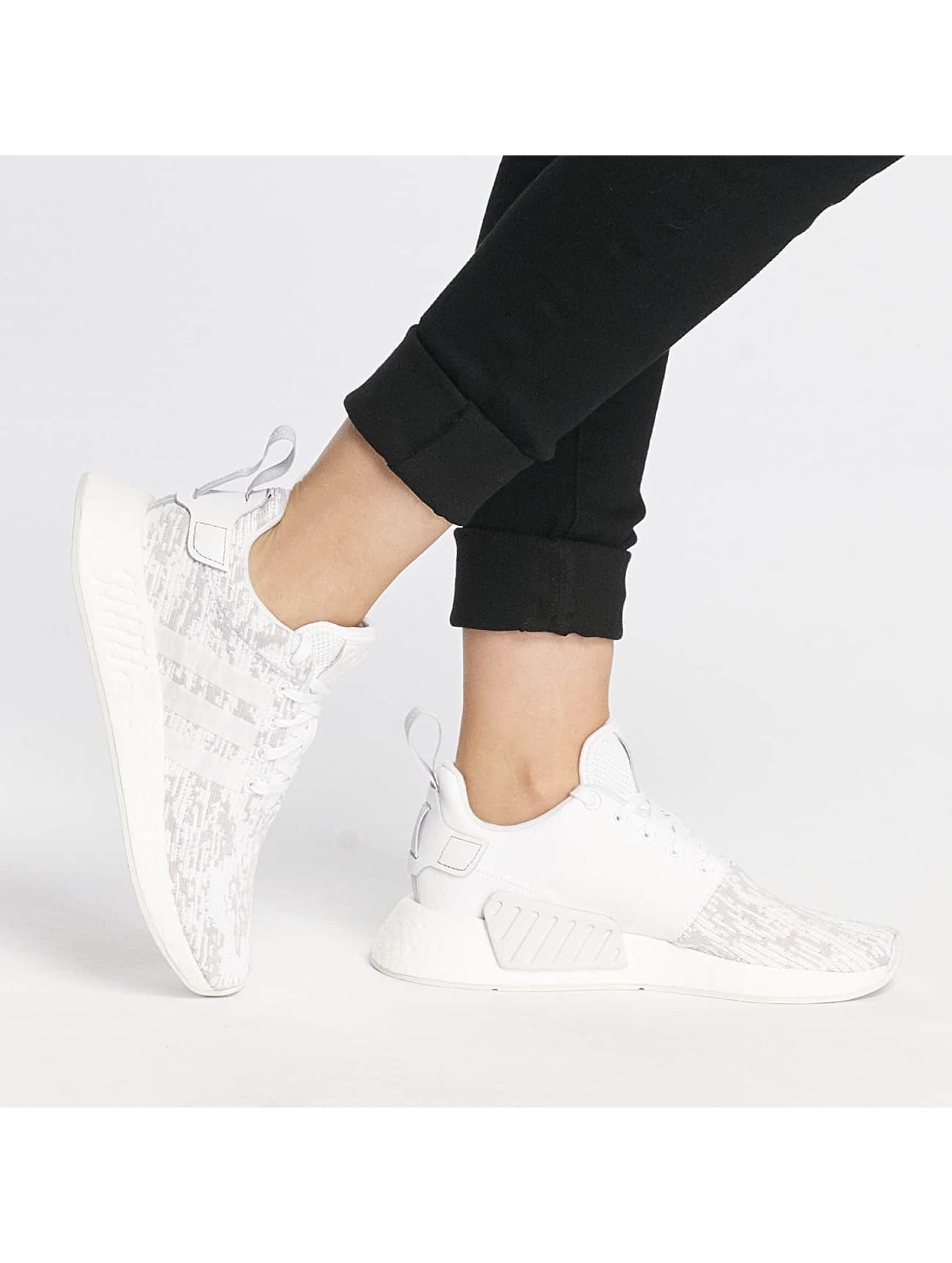 adidas originals Sneaker NMD_R2 W weiß