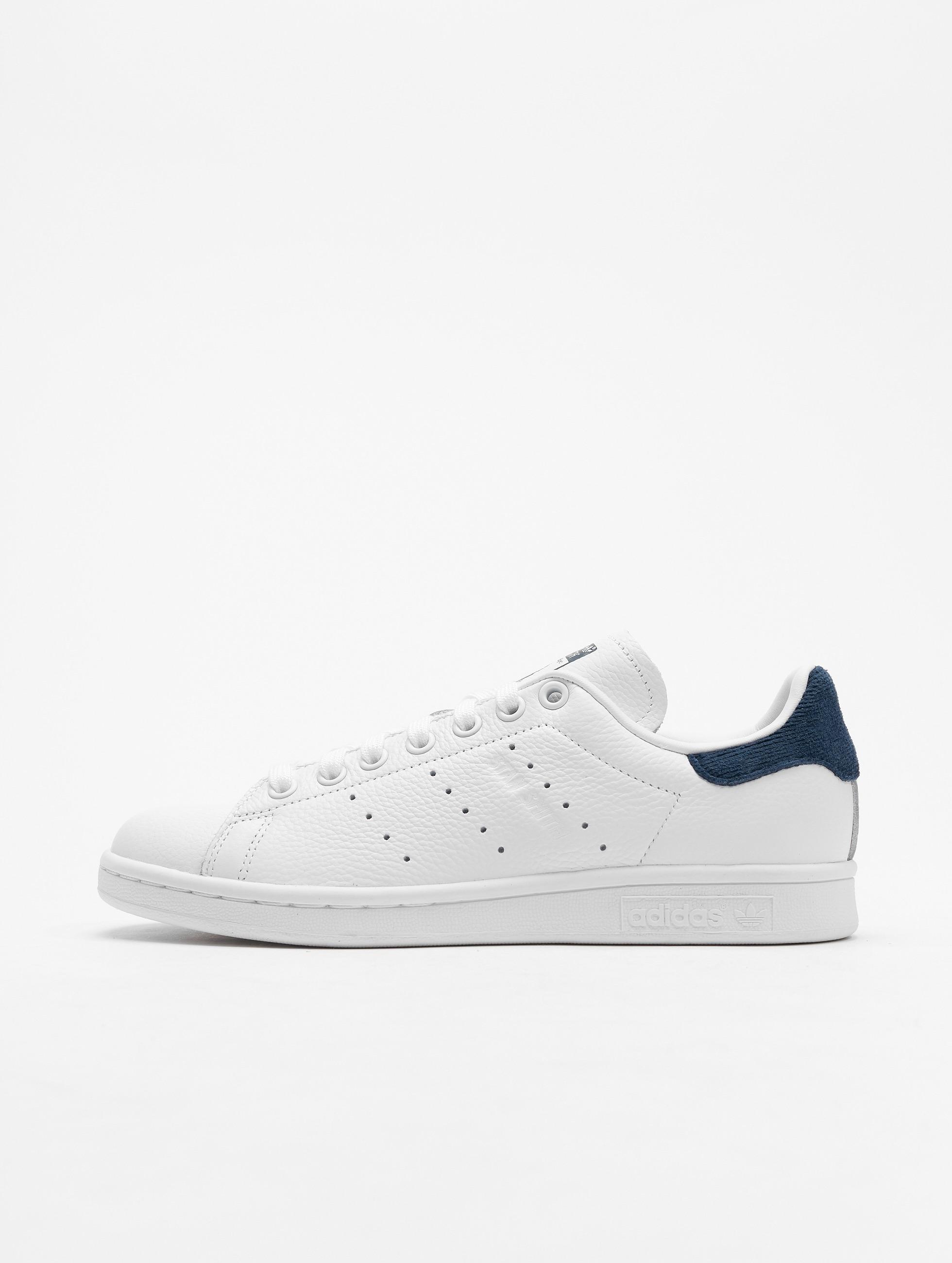 adidas Stan Smith Damen Sneaker Weiß, Größenauswahl:36
