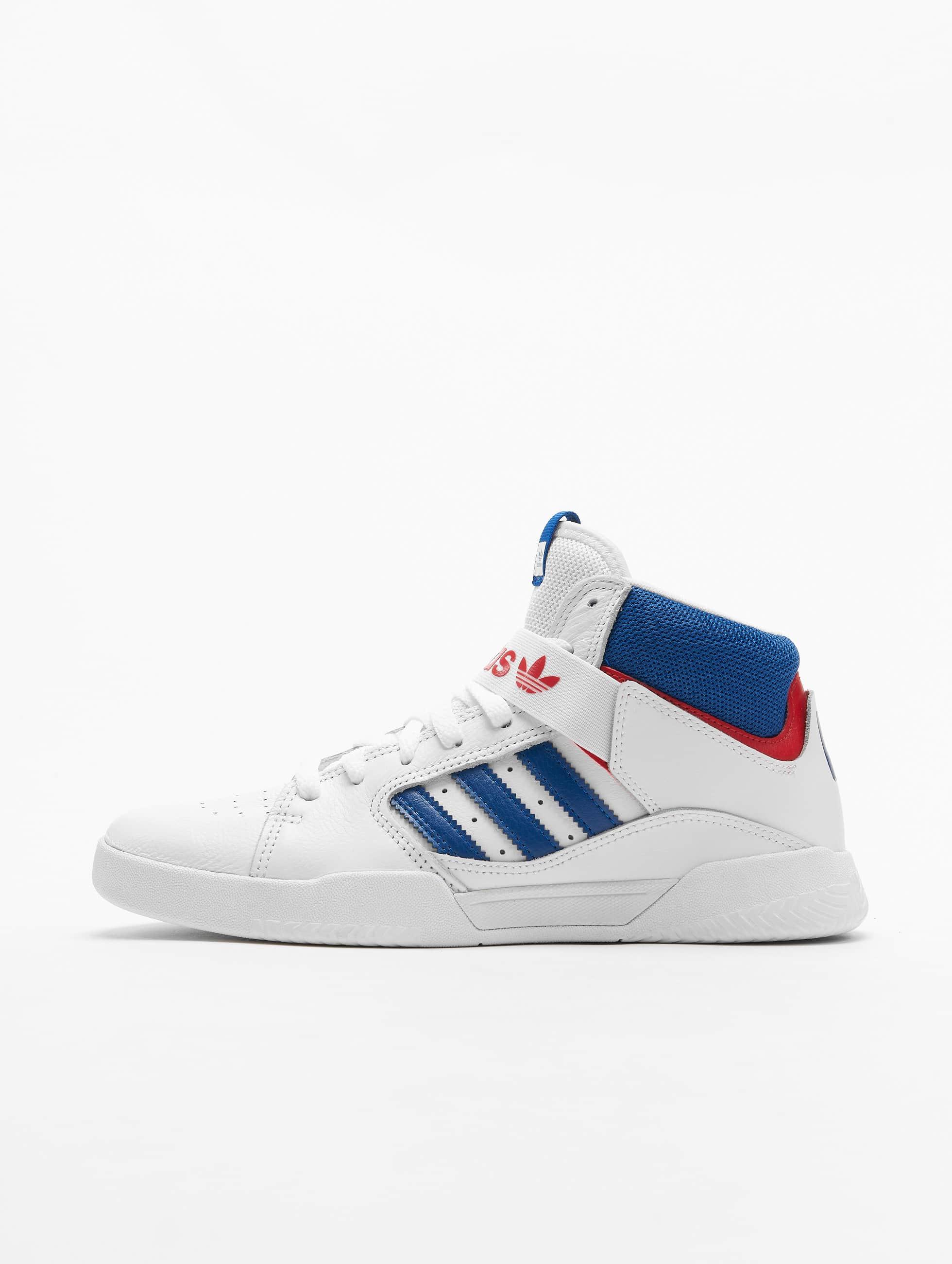7987319fff1 adidas originals schoen / sneaker VRX Mid in wit 632355