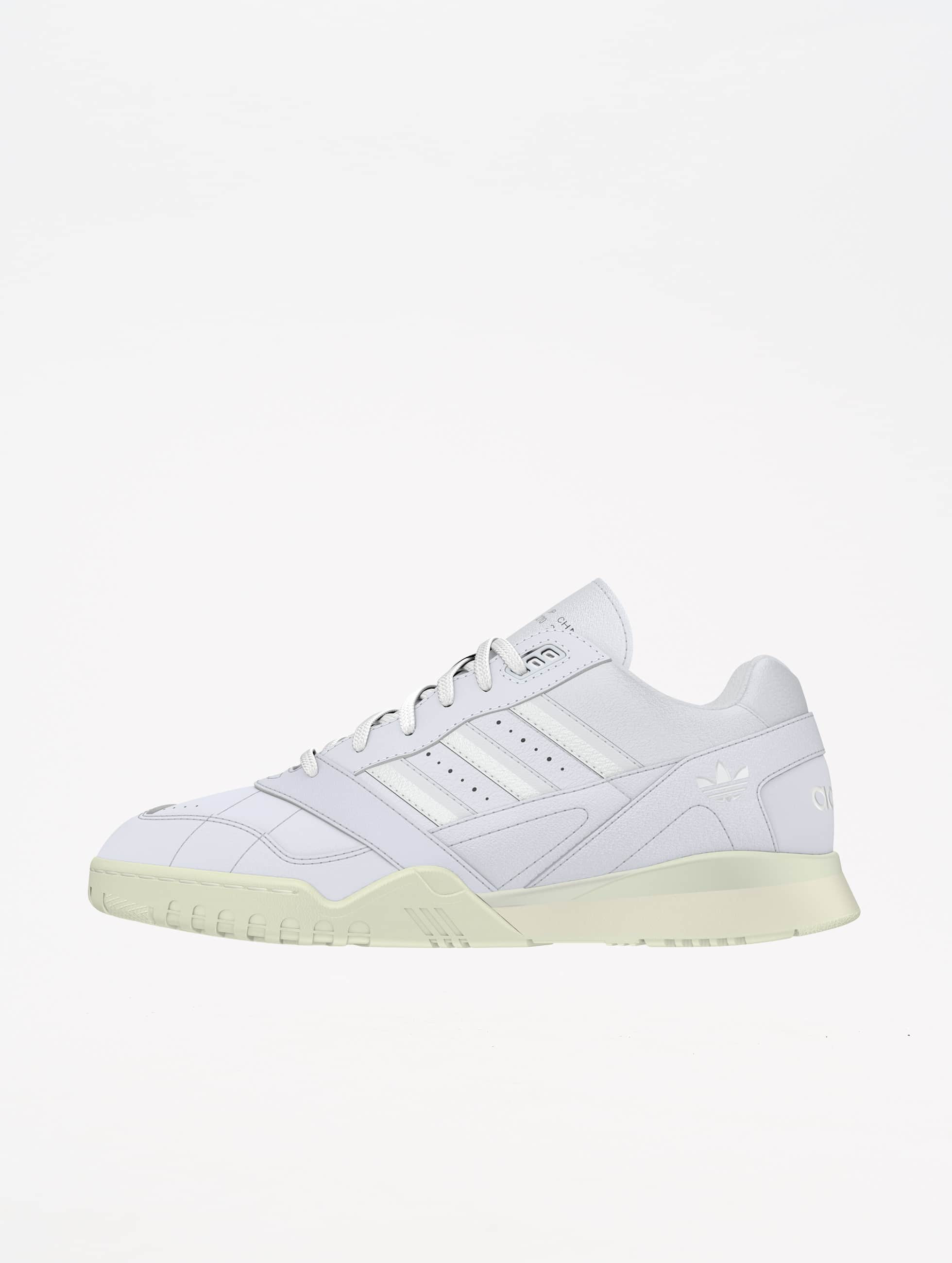 Adidas Originals A.R. Trainer Sneakers WhiteWhiteOff White