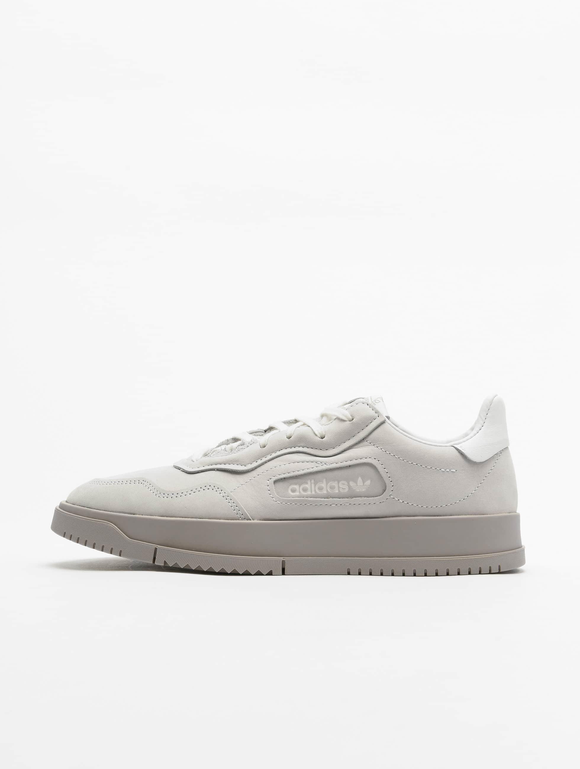 Adidas Originals SC Premiere Sneakers Ftwr WhiteFtwr WhiteLight Brown